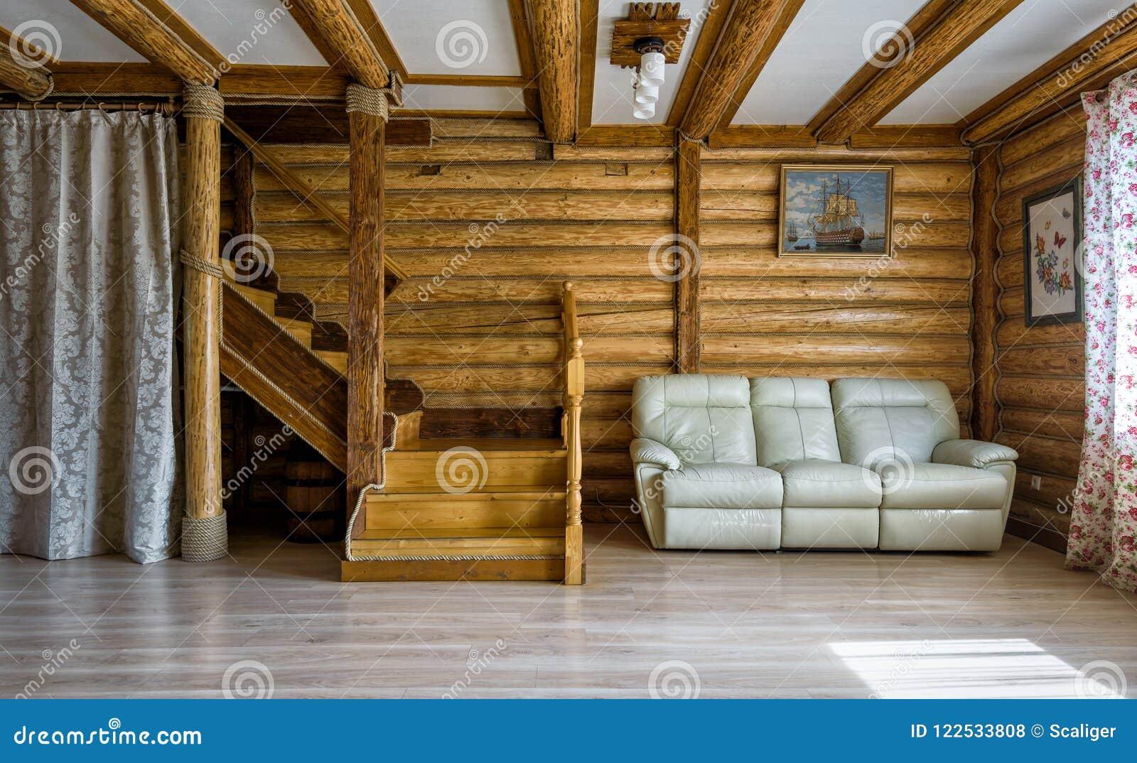 Int rieur de maison de campagne ou d 39 h tel photo stock ditorial image du lifestyle cottage for Interieur maison de campagne