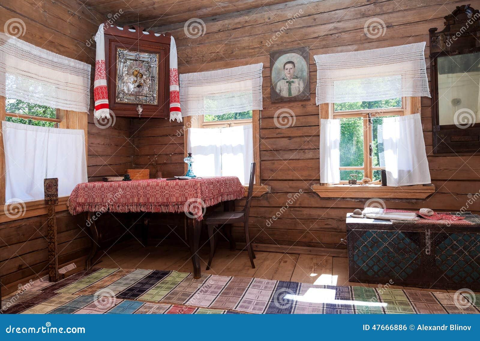 Images Interieur De Vieille Maison En Bois Rurale Telechargez 97