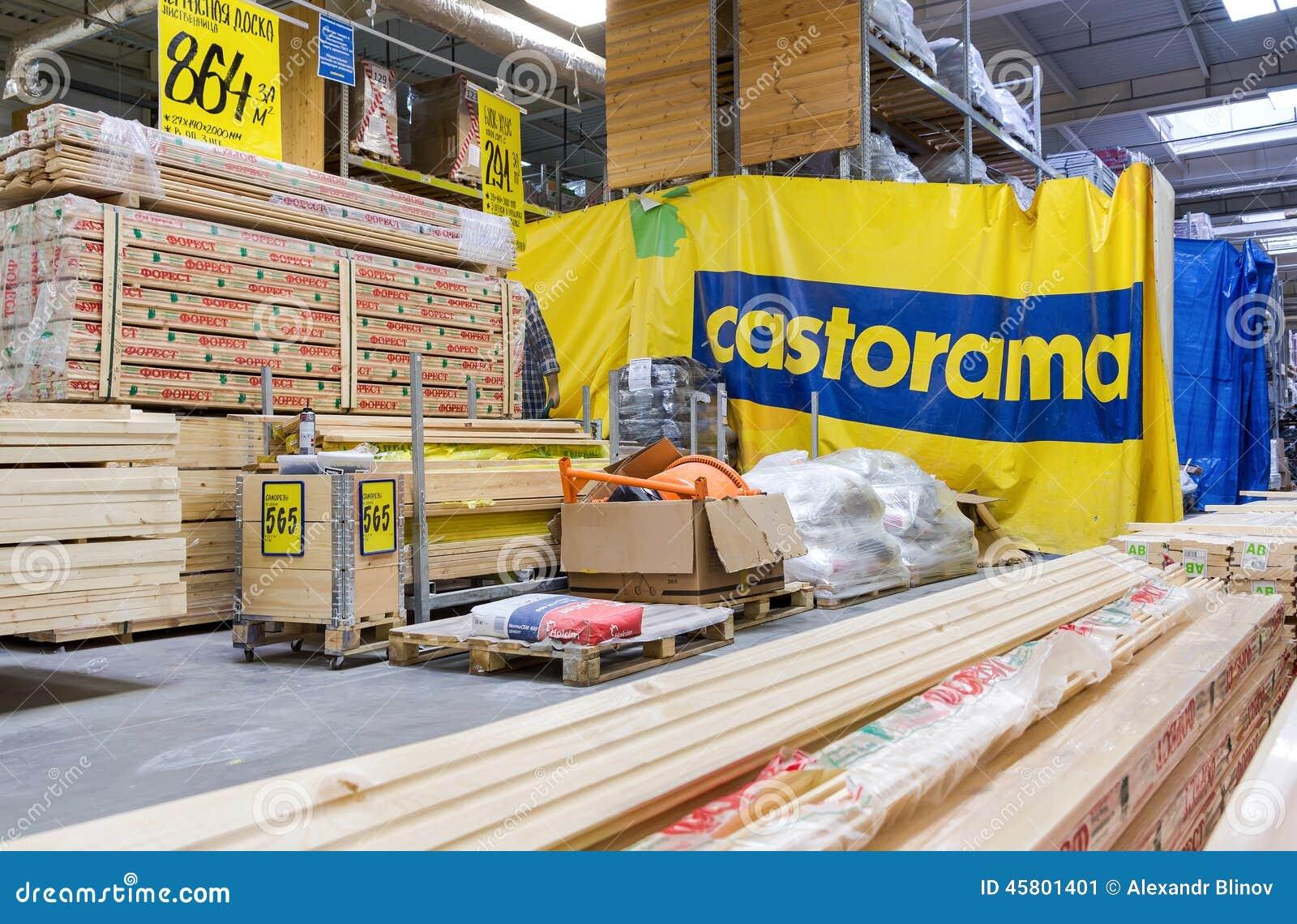 Castorama plus grand plus beau le nouveau castorama de chambray with castorama castorama with - Castorama jardin carre toulon ...
