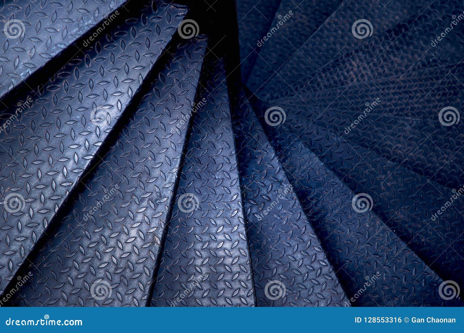 Descalier Fond De Voyage Et Darchitecture Couleur Foncee En Spirale Ceci Peut Etre Employe Comme Carte Visite Professionnelle