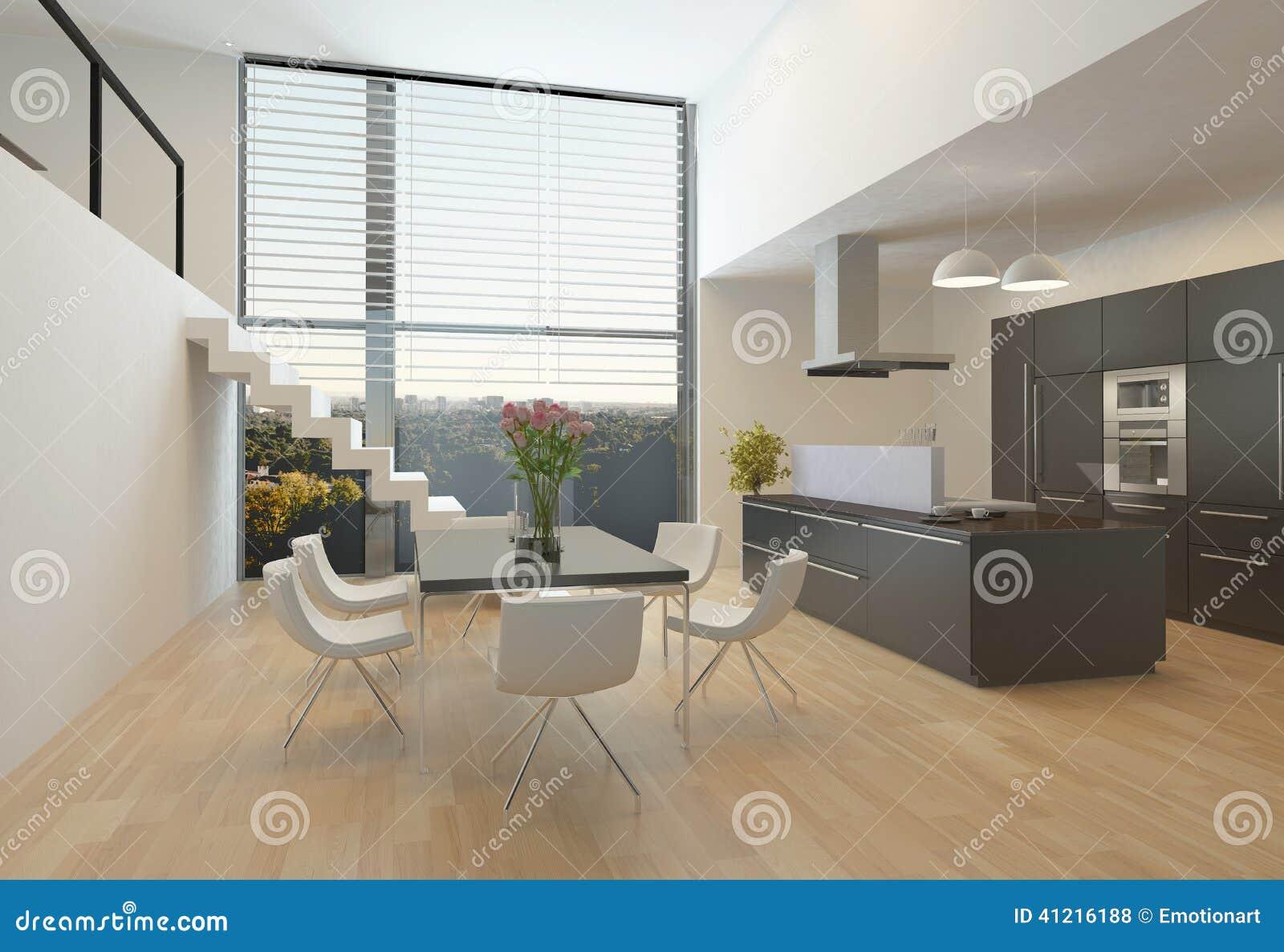 Interieur cuisine moderne 20170824020242 - Interieur cuisine moderne ...