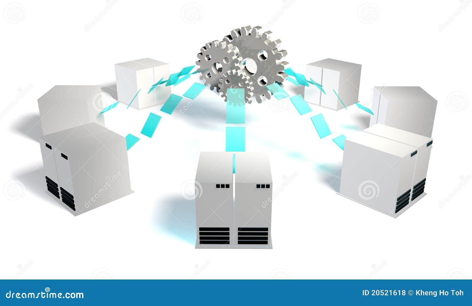 Integrationssystem