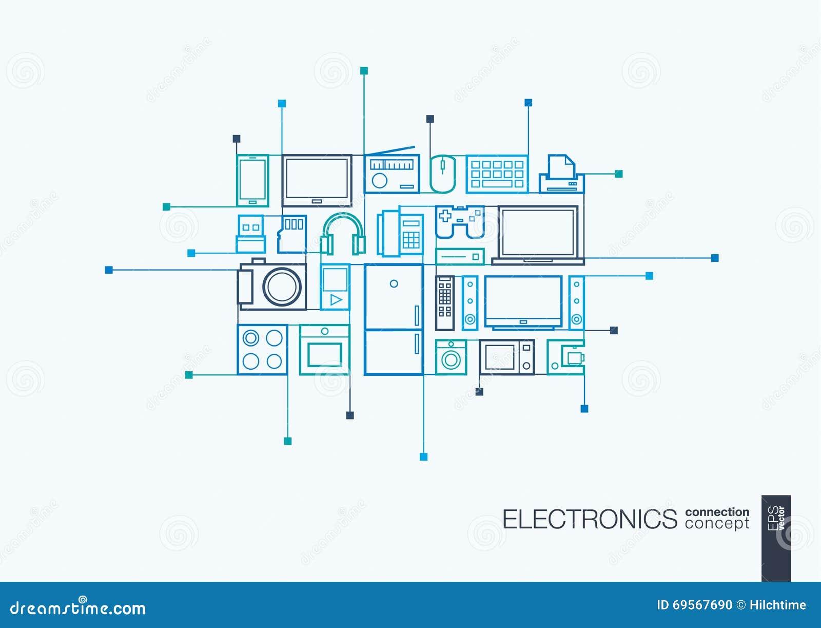 Nett Symbole In Der Elektronik Verwendet Fotos - Der Schaltplan ...
