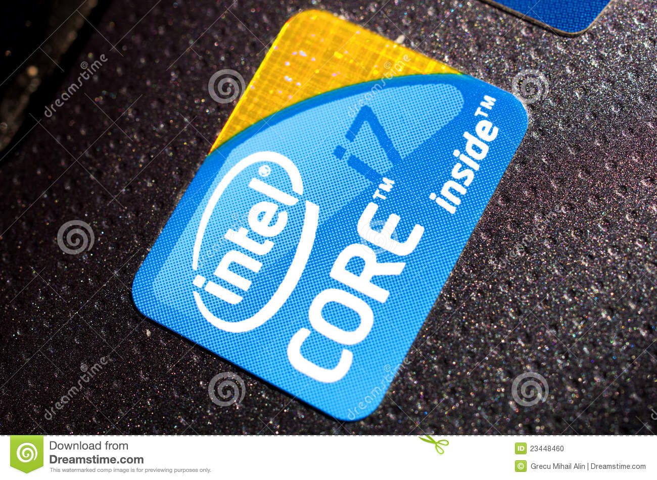 abstract on intel core i7 processor The intel core i7 power management design is a complete solution for intel   the design features an imvp-7 3-phase cpu supply, a 2 phase gpu vcore.