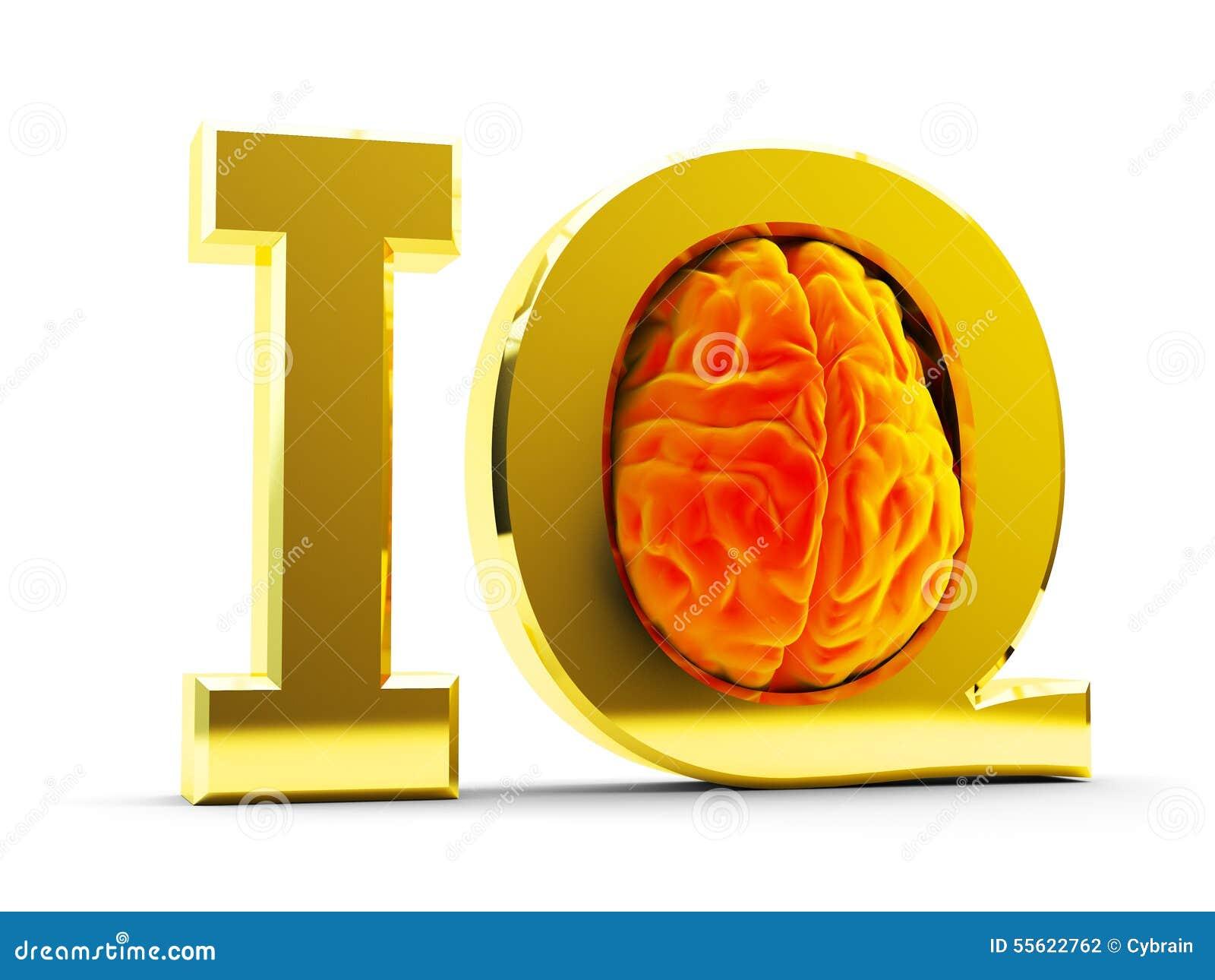 Intelligence Quotient - IQ: Origin, Factors, and Types