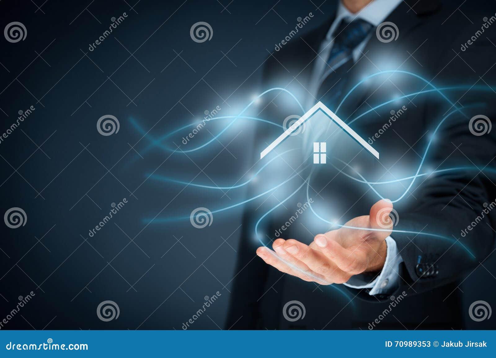 Intelligent huis