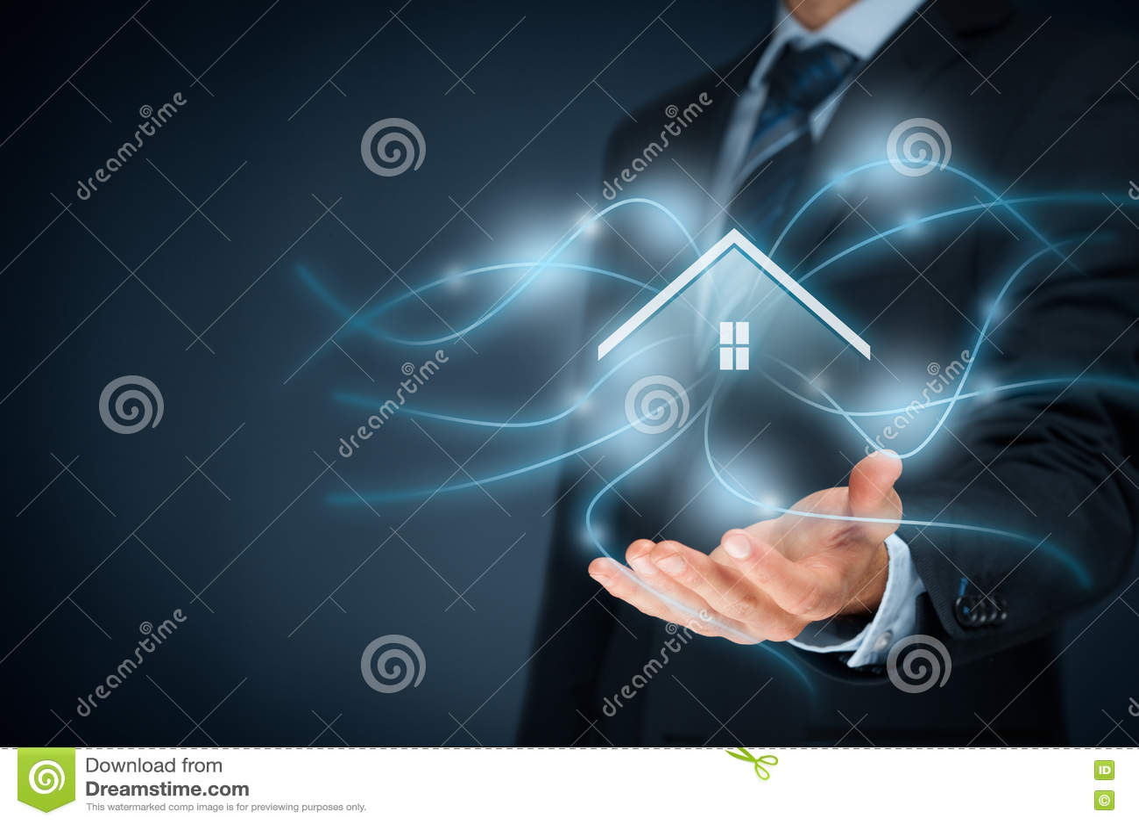 Intelligent hus