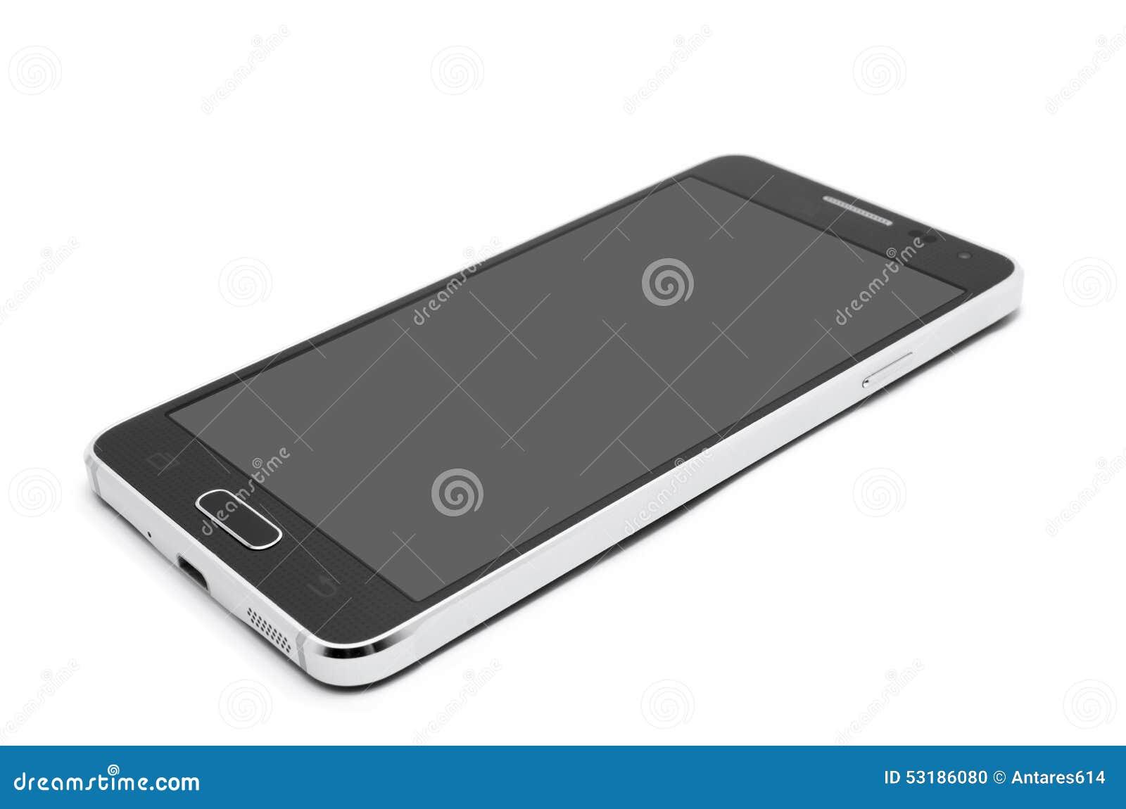 Intelligentes Telefon