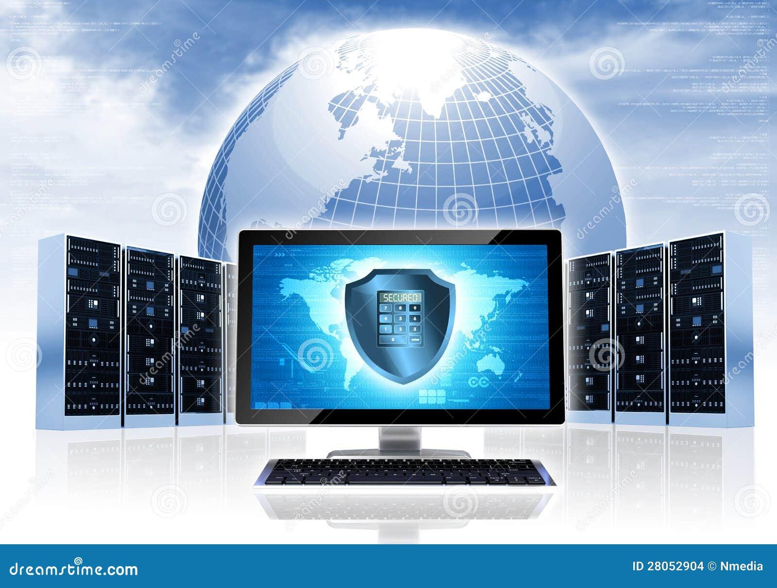 Intenet Sicherheits-Netz