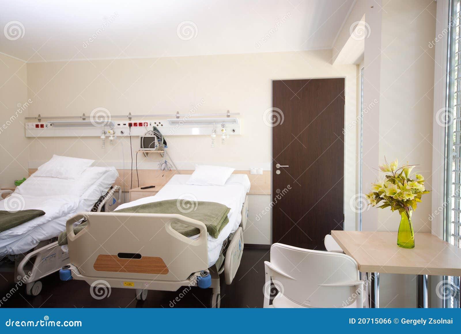Intensive Room II.