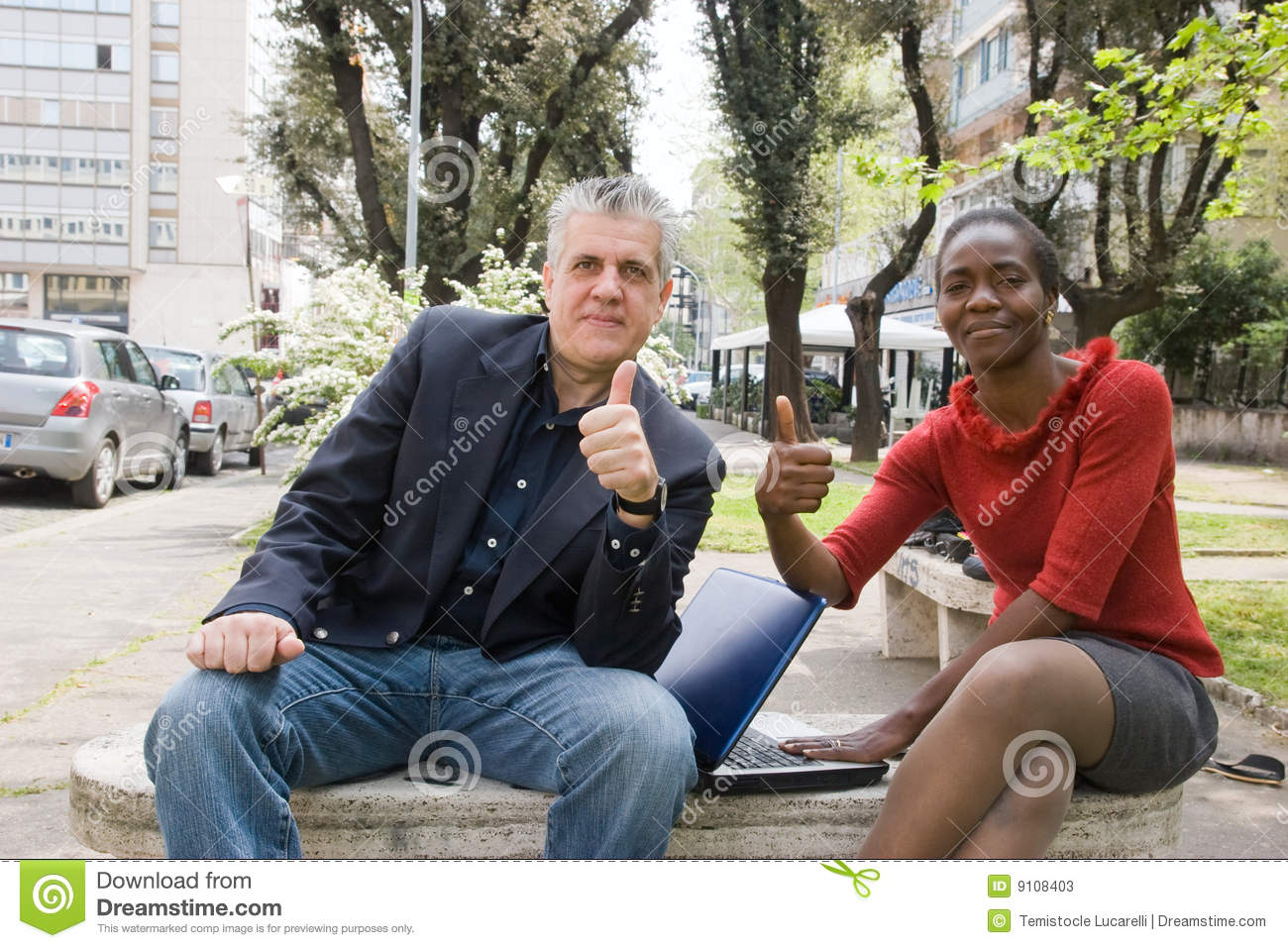 Interacial Ideal interacial dealings stock image. image of american, education