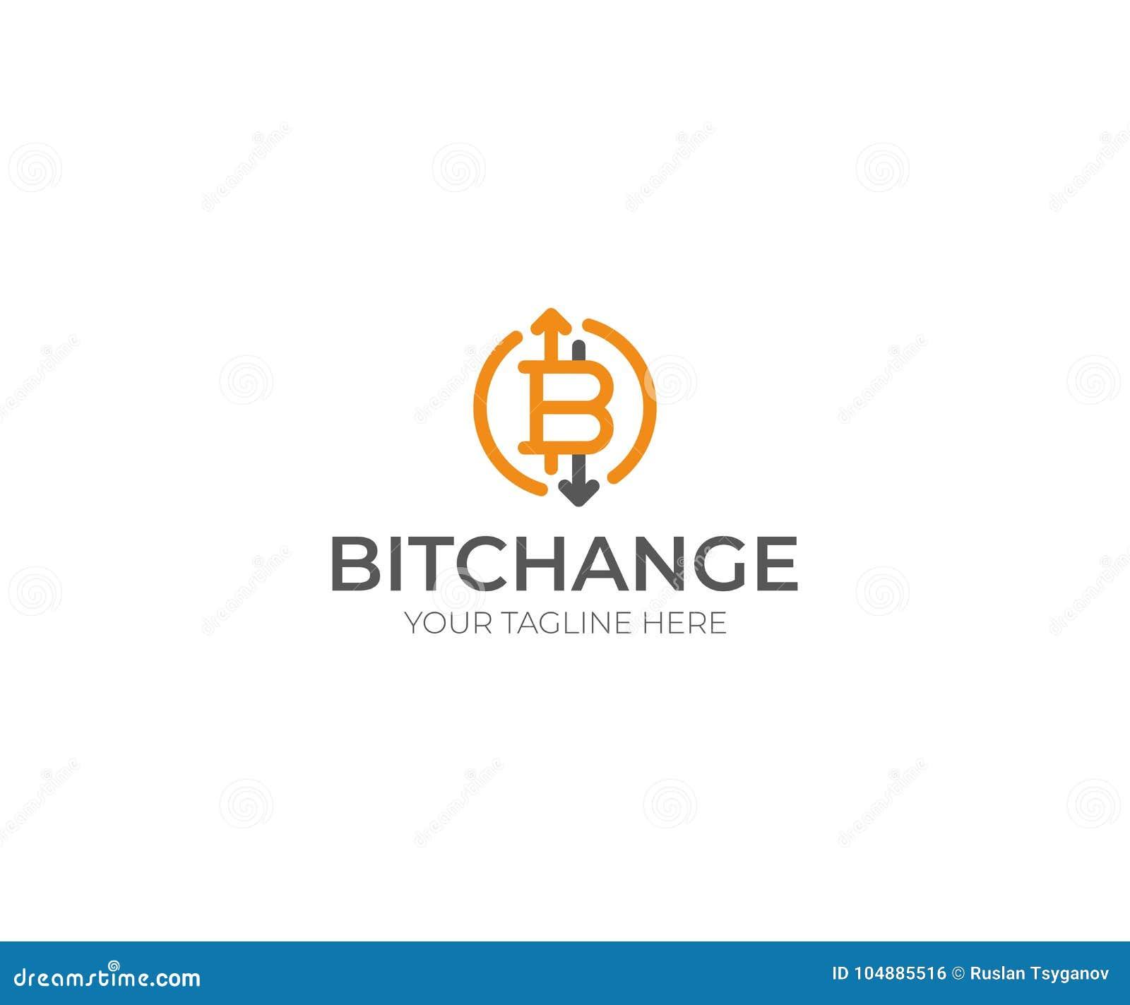cryptocurrency exchange logo