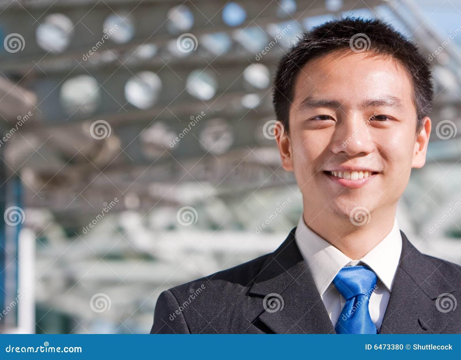 Interes azjatykci chińczyk