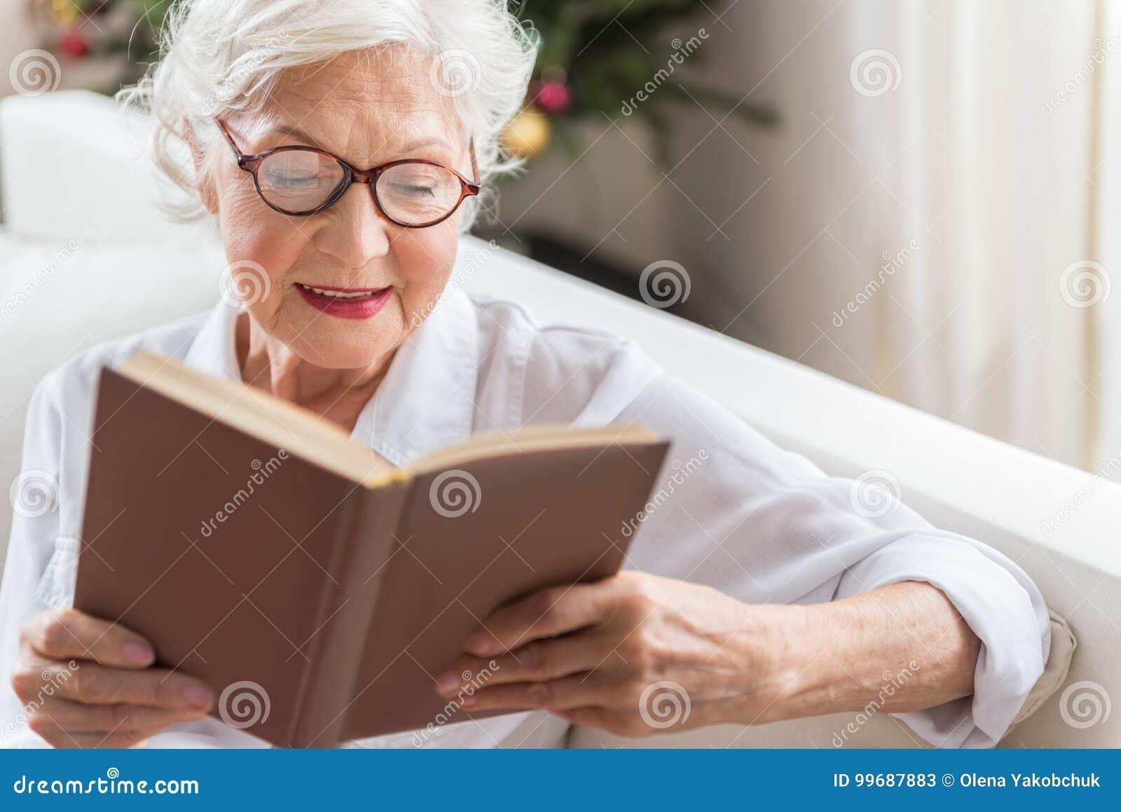 Mature story woman