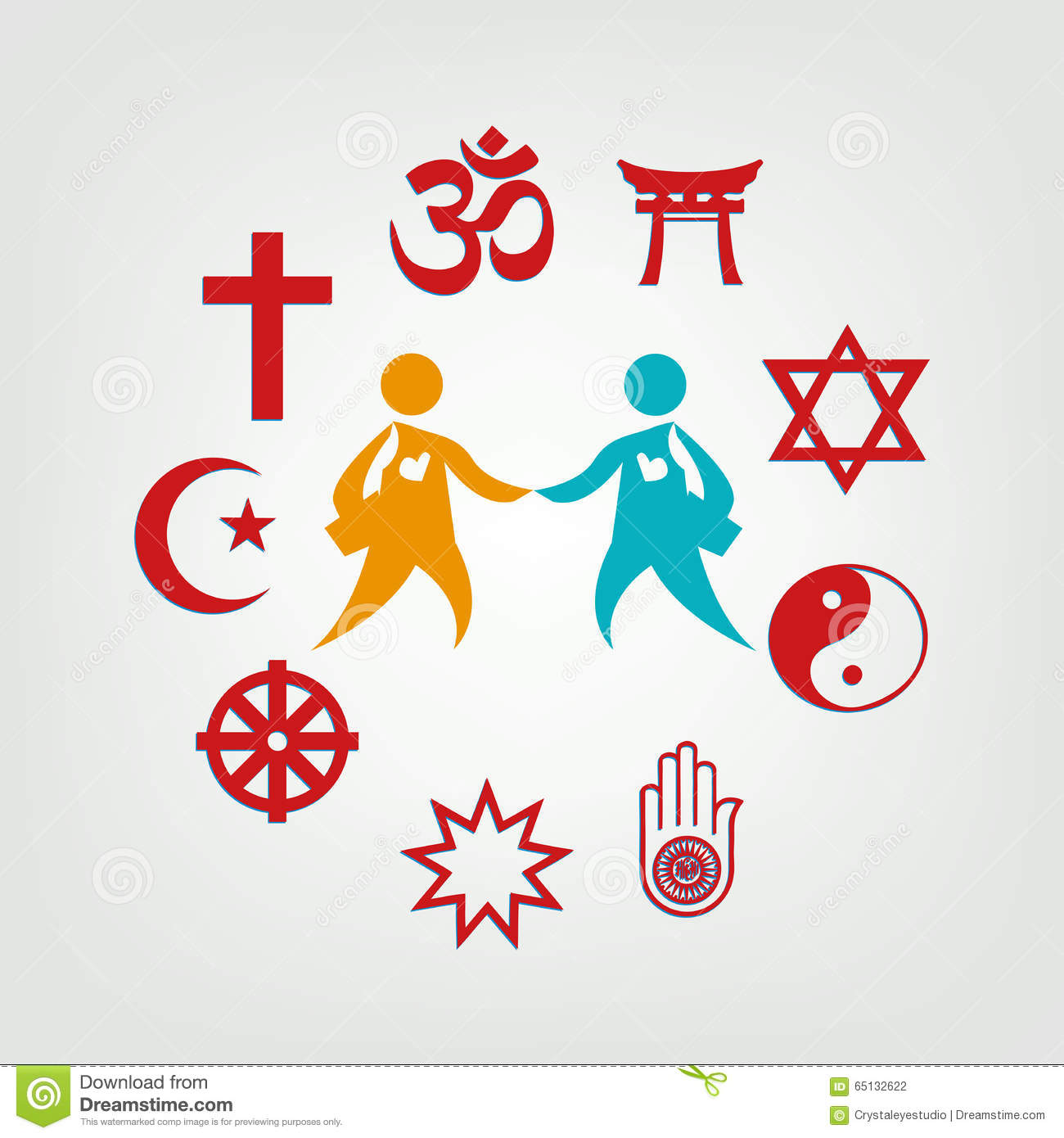 essay on respect to all religions