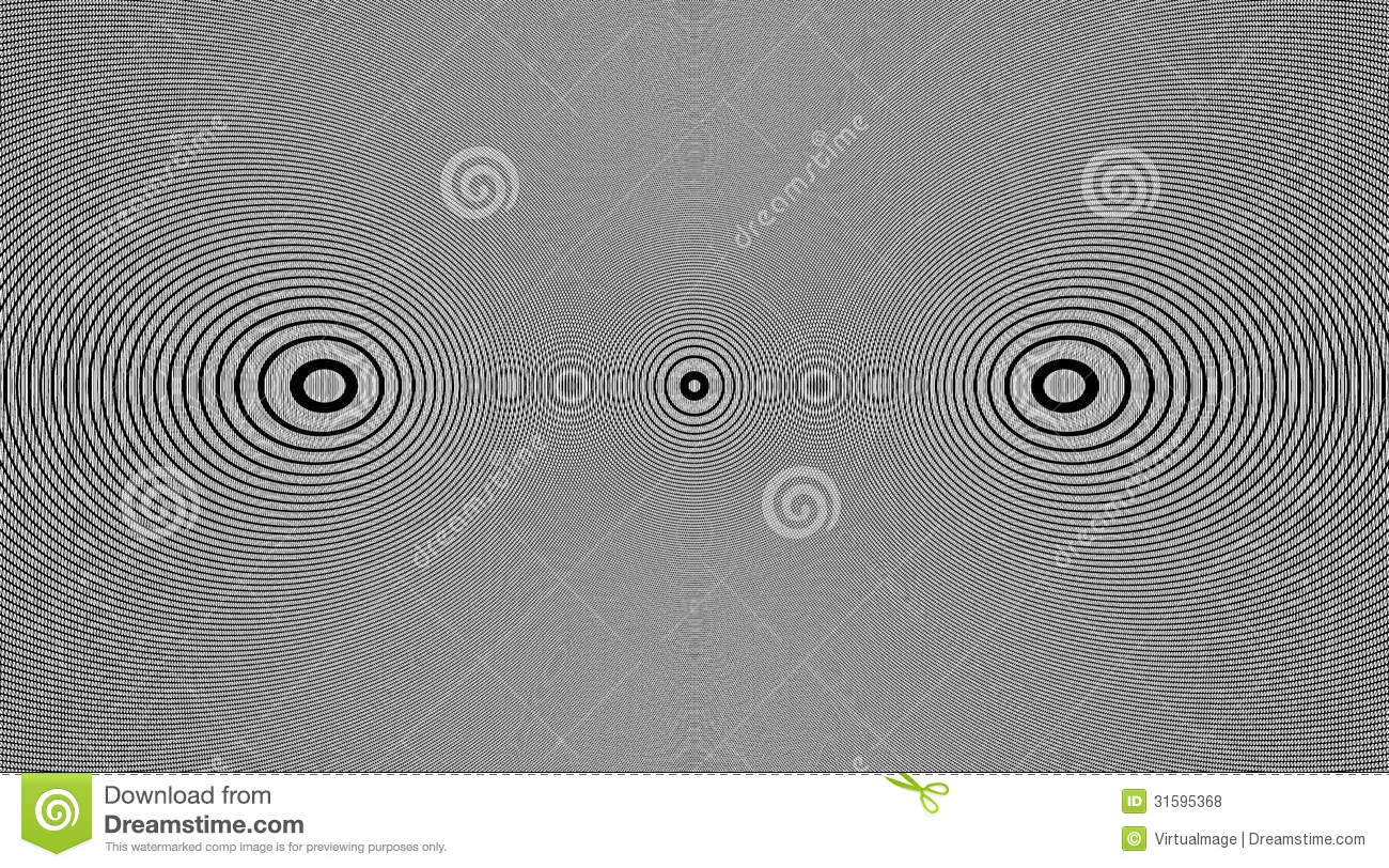 Interference Pattern Interesting Inspiration