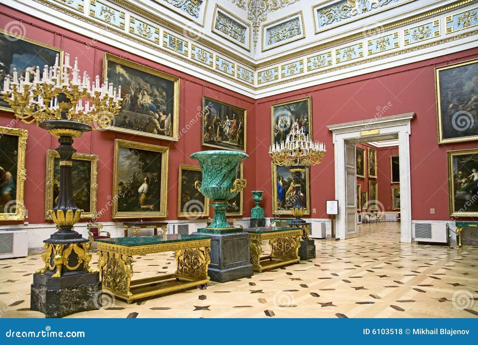Interior 8 del palacio