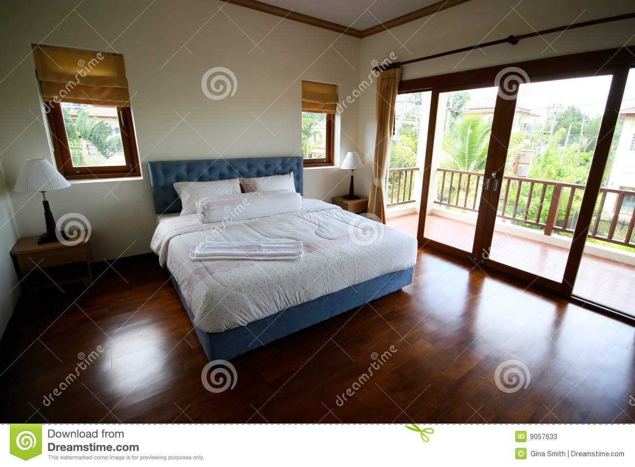 interior stock image image of house bright motel mansion 9057633