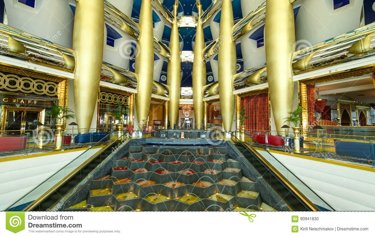 100 burj al arab inside goboogo travel photography Burj al arab architecture