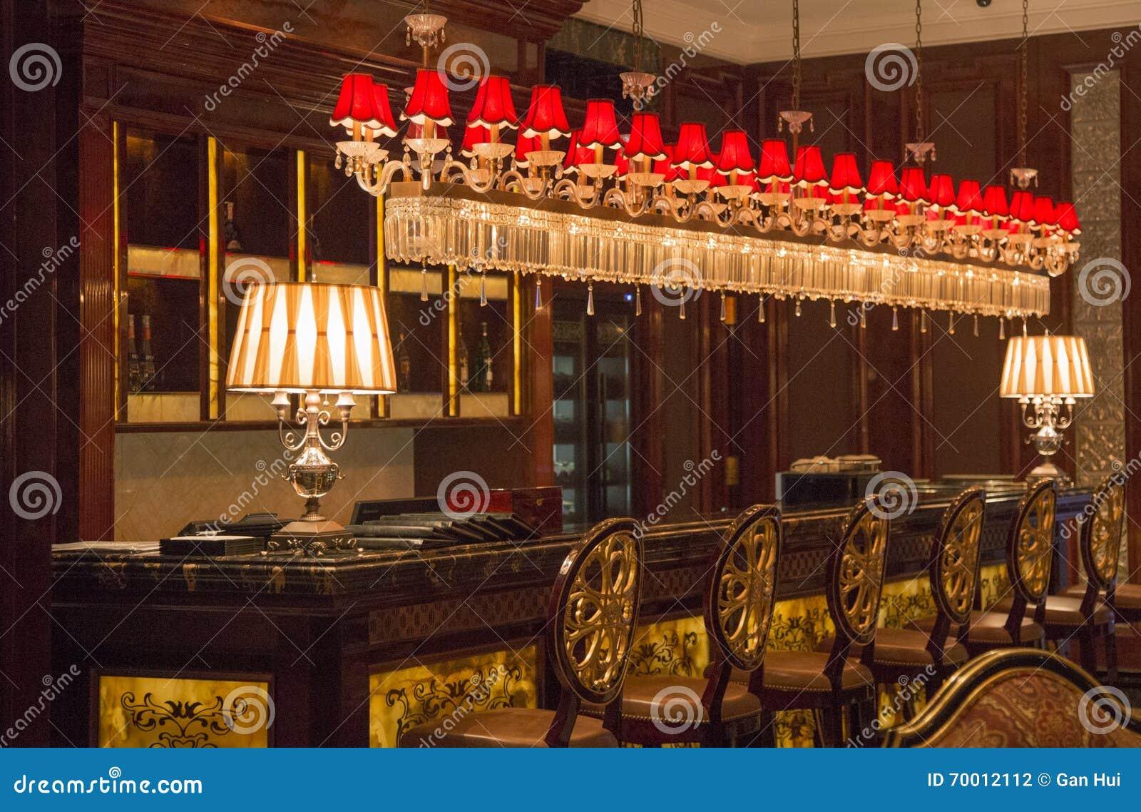 Interior bar stock illustration. Illustration of beautiful - 70012112