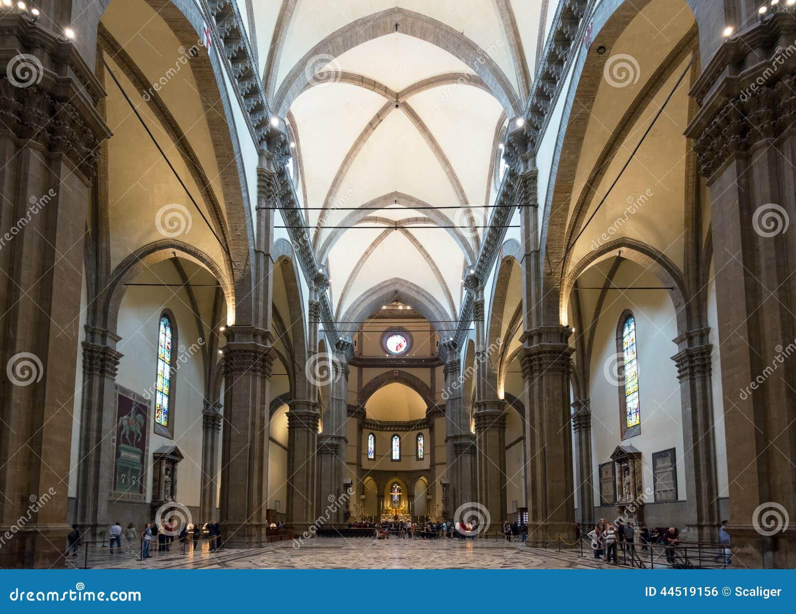 Duomo - Cattedrale di Santa Maria del Fiore, Florence