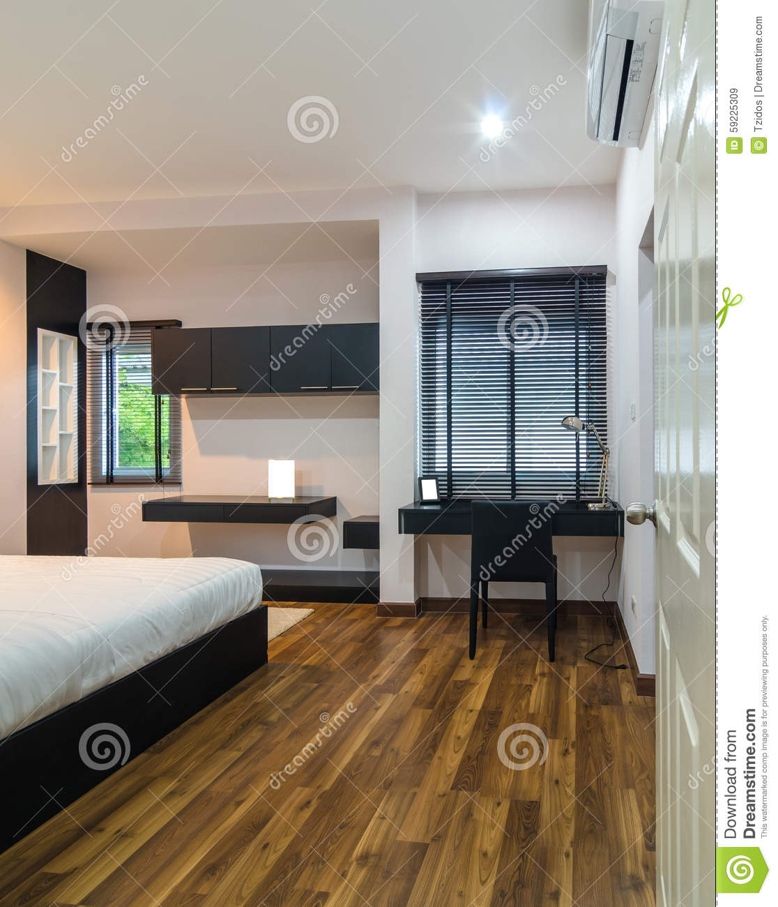 Royalty Free Stock Photo Download Interior Bedroom Business Concept