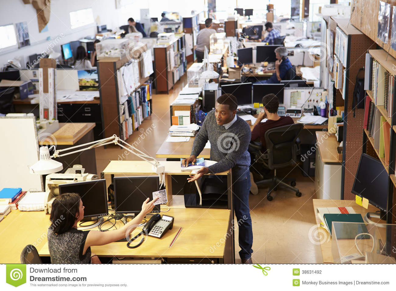 Office Computer Desks