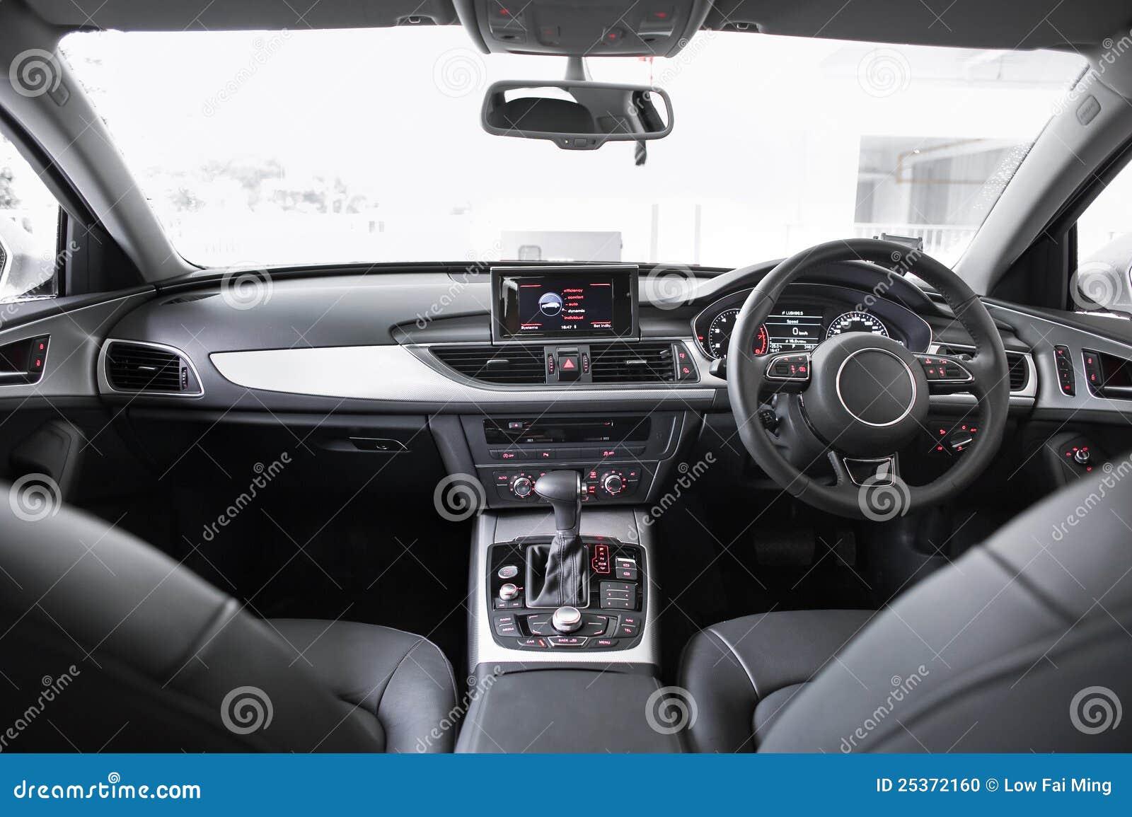 interior of a car stock illustration image of holder 25372160. Black Bedroom Furniture Sets. Home Design Ideas