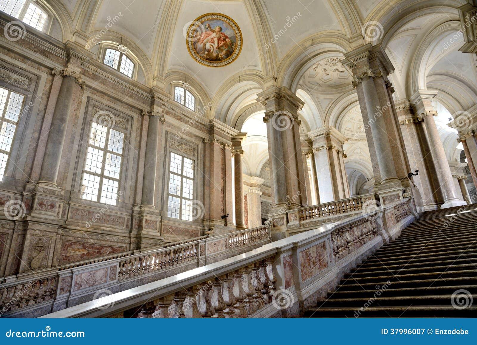 Interior of caserta palace editorial photography image 37996007 - Interior designer caserta ...