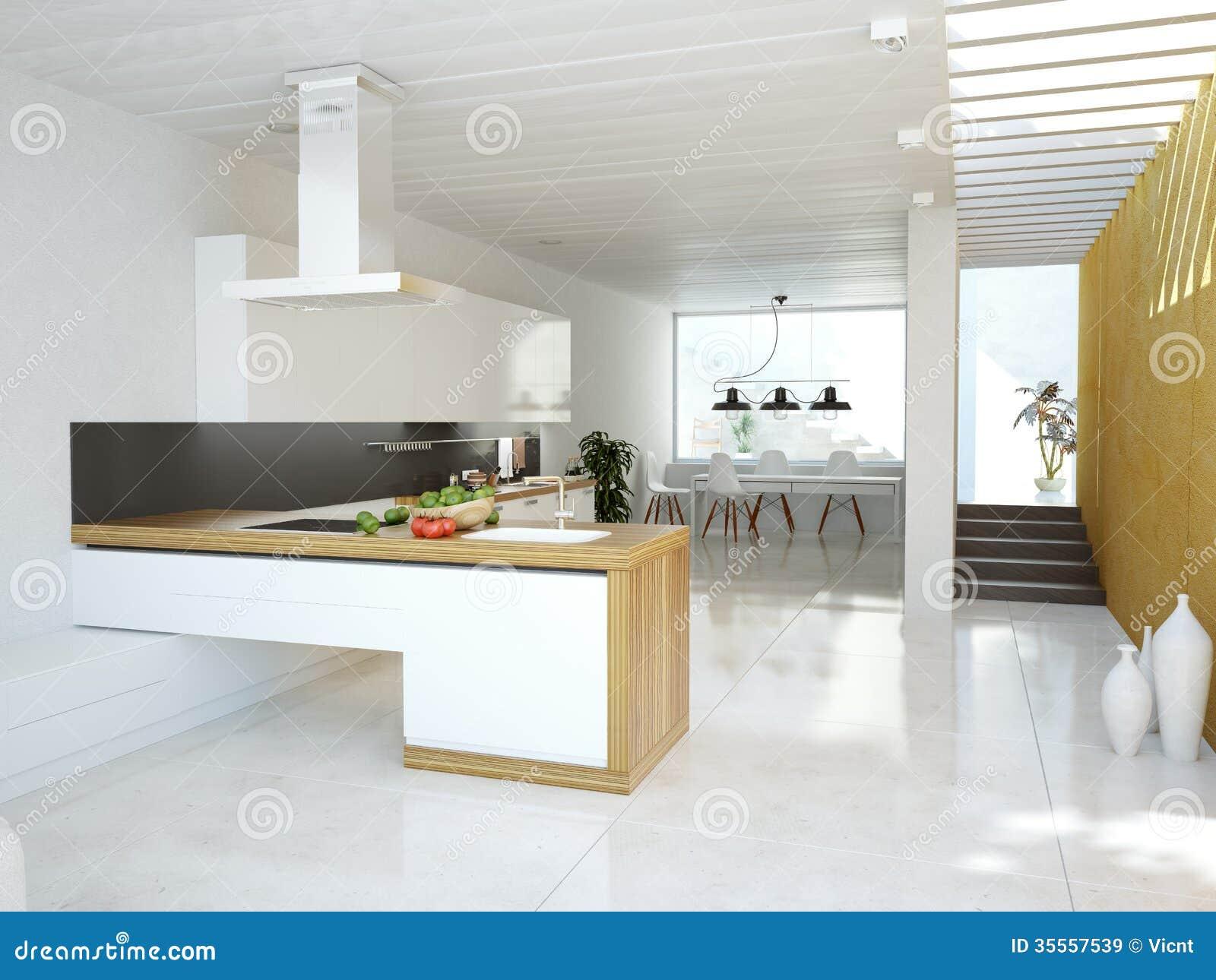 Interior Da Cozinha Imagens de Stock Royalty Free Imagem: 35557539 #82A229 1300 1065