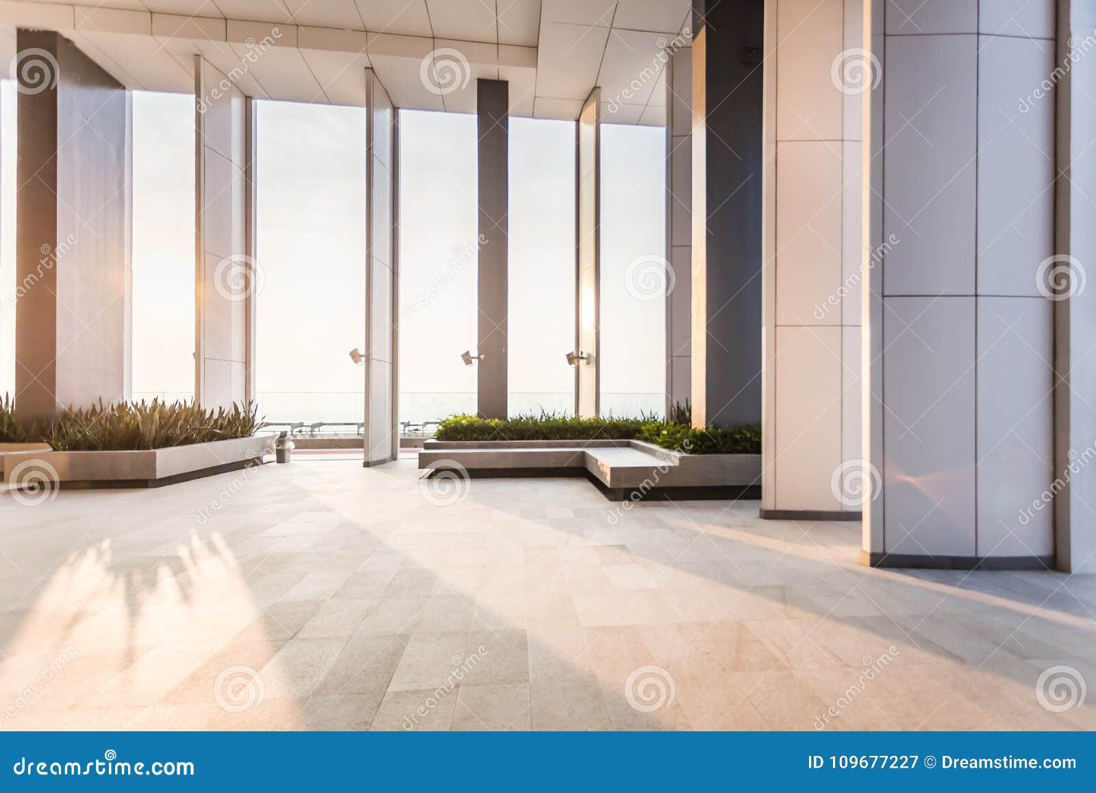 Interior De La Oficina Moderna, Fondo Abstracto Tienda, Interior ...