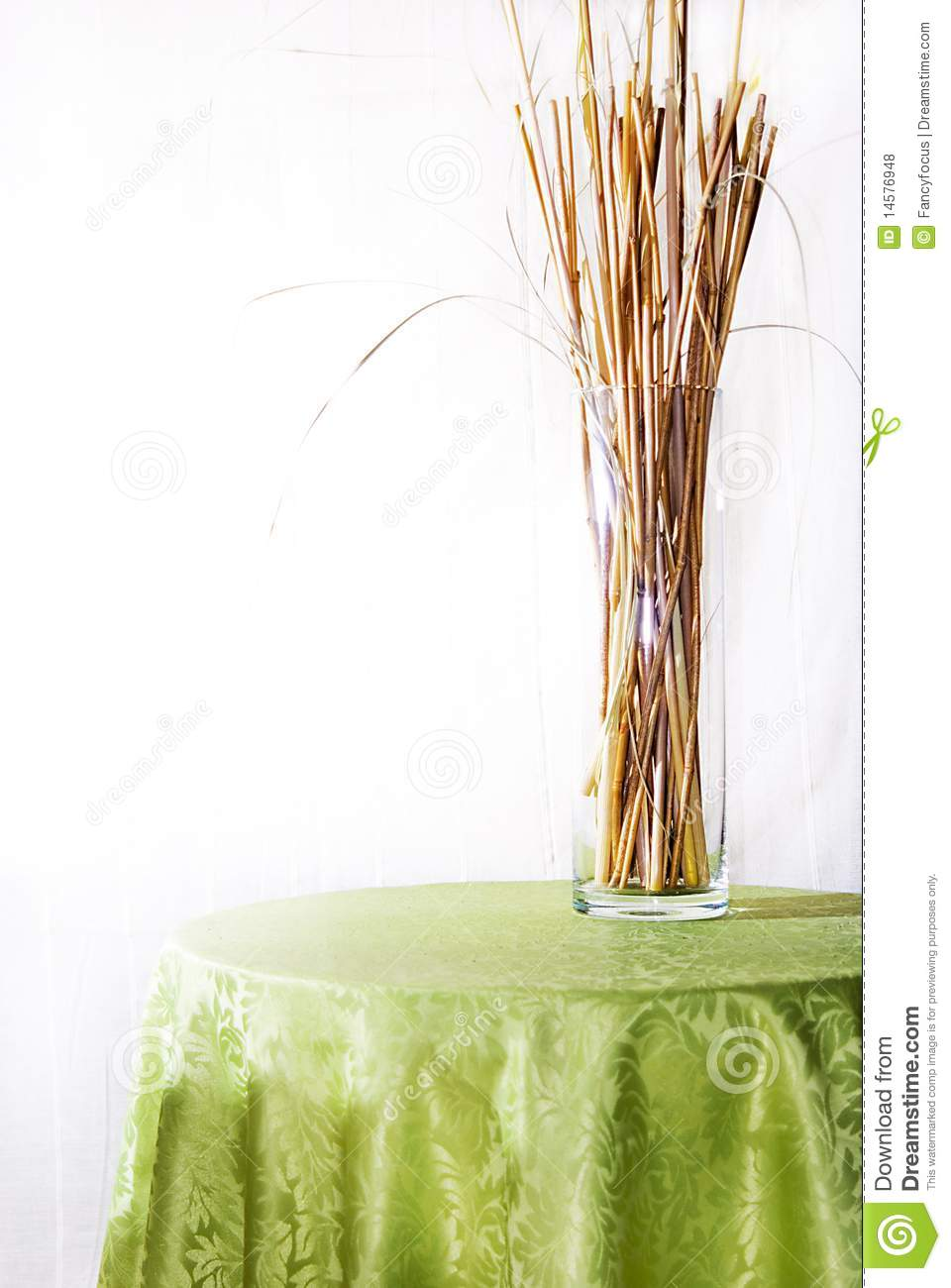 Interior decoration with zen ambiance royalty free stock for Ambiance decoration