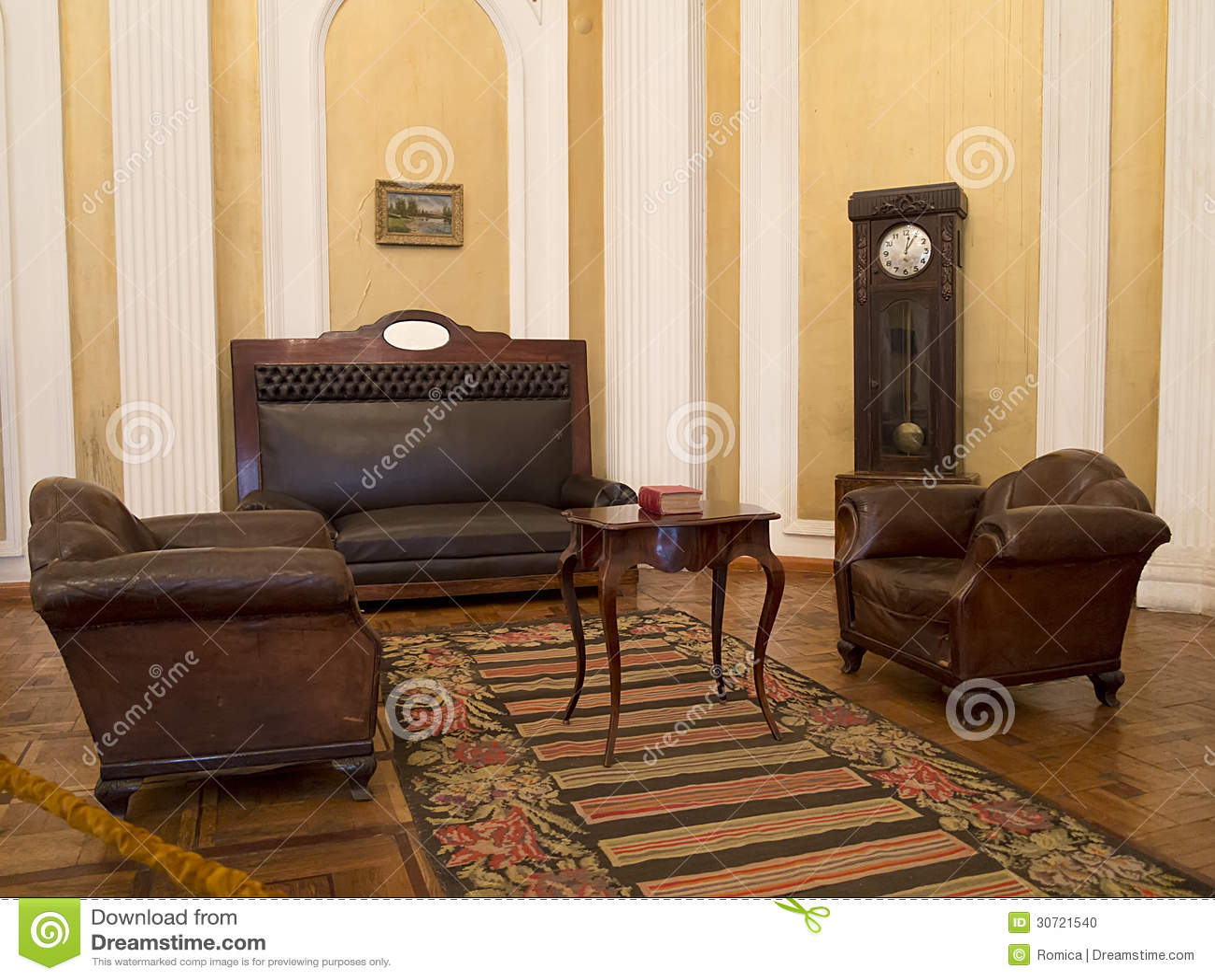 muebles siglo xix: