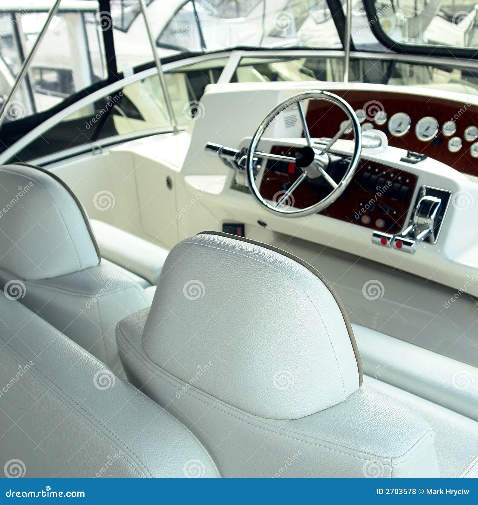 Interior del yate fotos de archivo libres de regal as imagen 2703578 - Yates de lujo interior ...