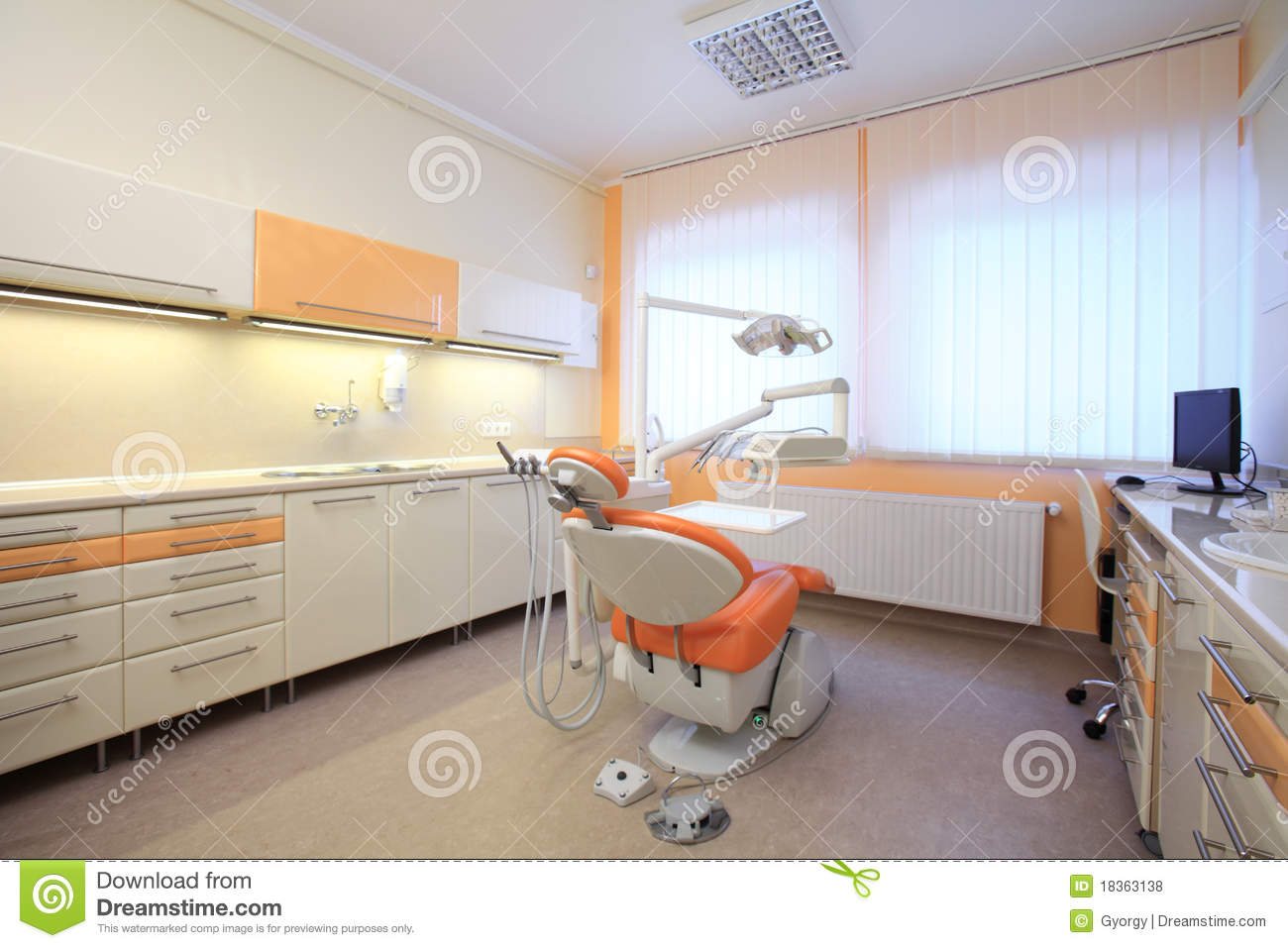dental office interior. Interior Of A Dental Office