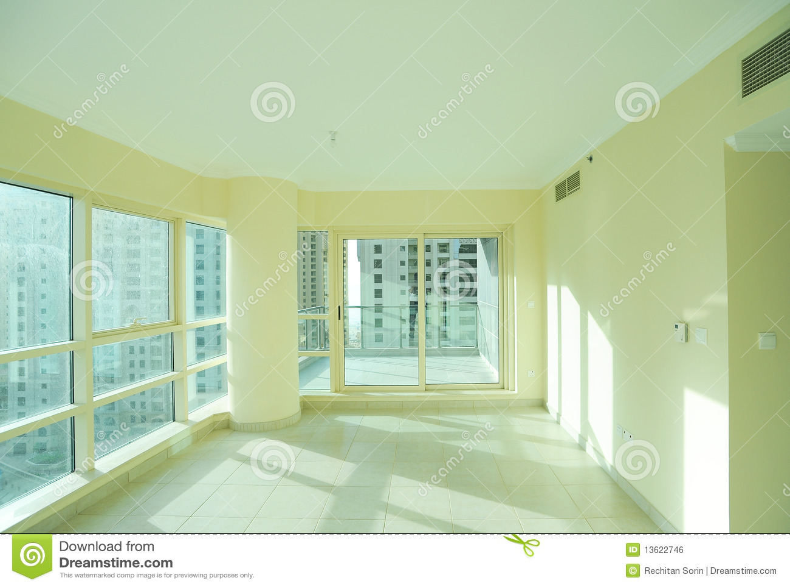 Interior Design Royalty Free Stock Image Image 13622746