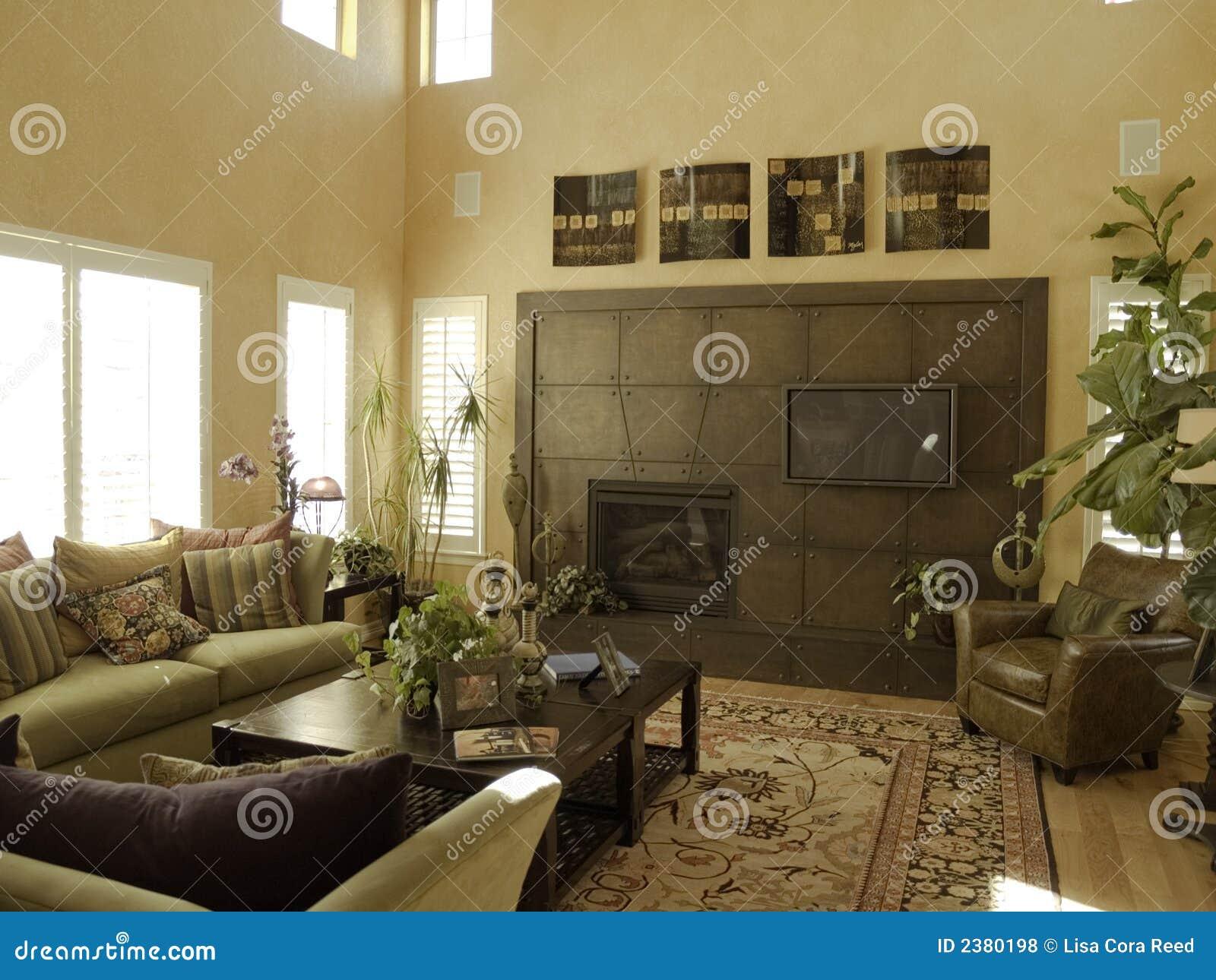 Interior Design Royalty Free Stock Photos Image 2380198