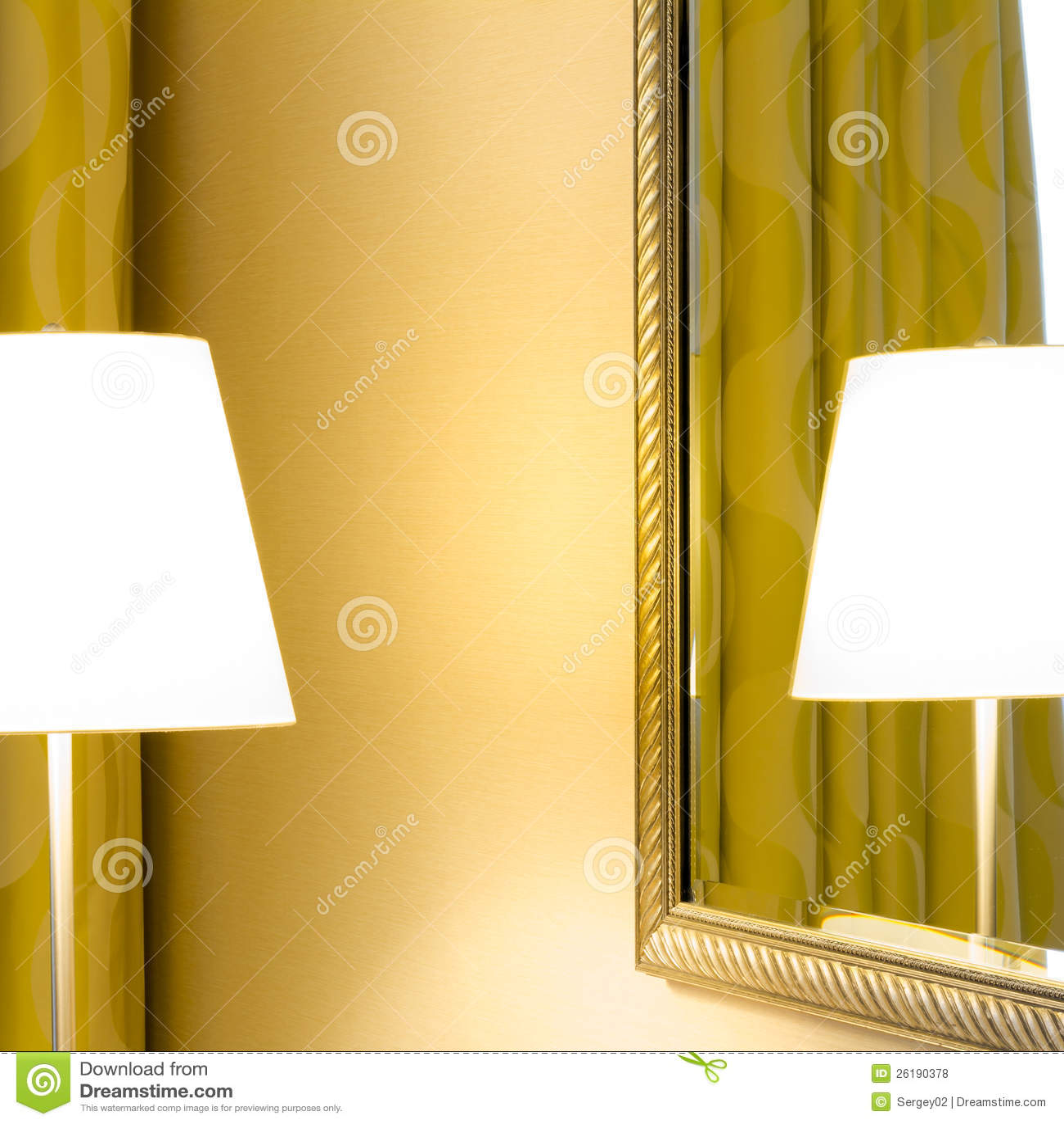 Interior Design Royalty Free Stock Photos Image 26190378