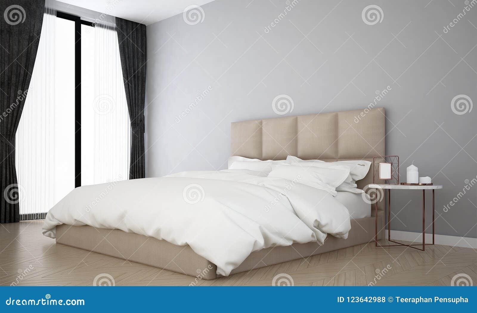 Bedroom Wall Design Pattern