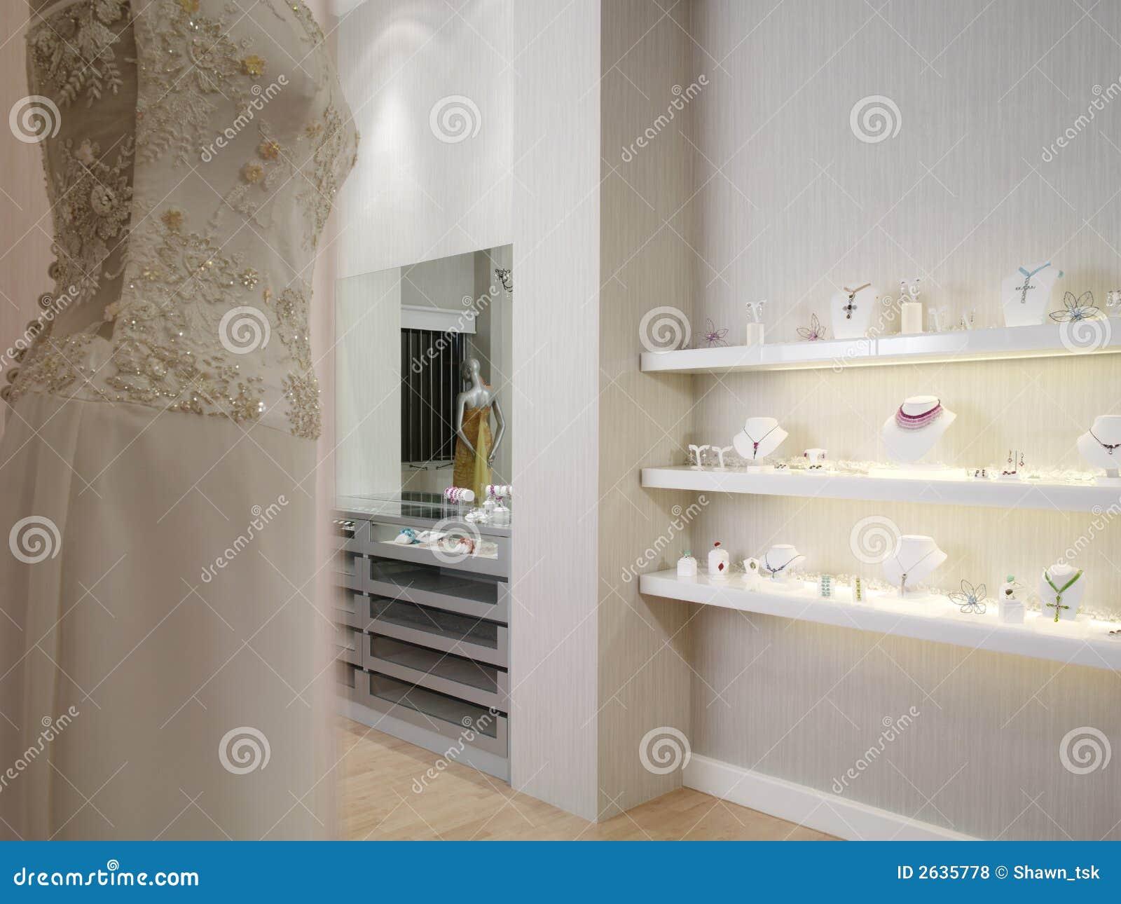 Bridal store business plan