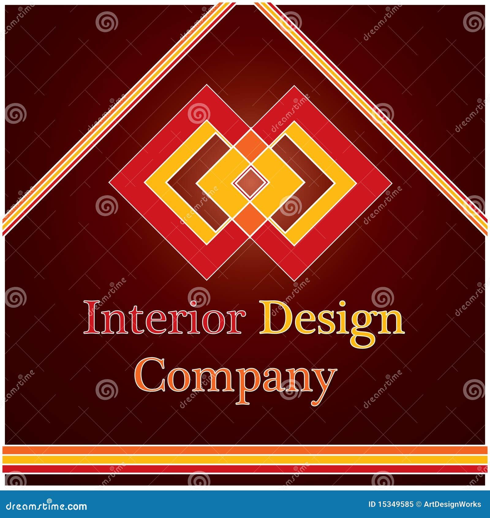 Logotipo Home Interiors House Design Plans - Home interior design company