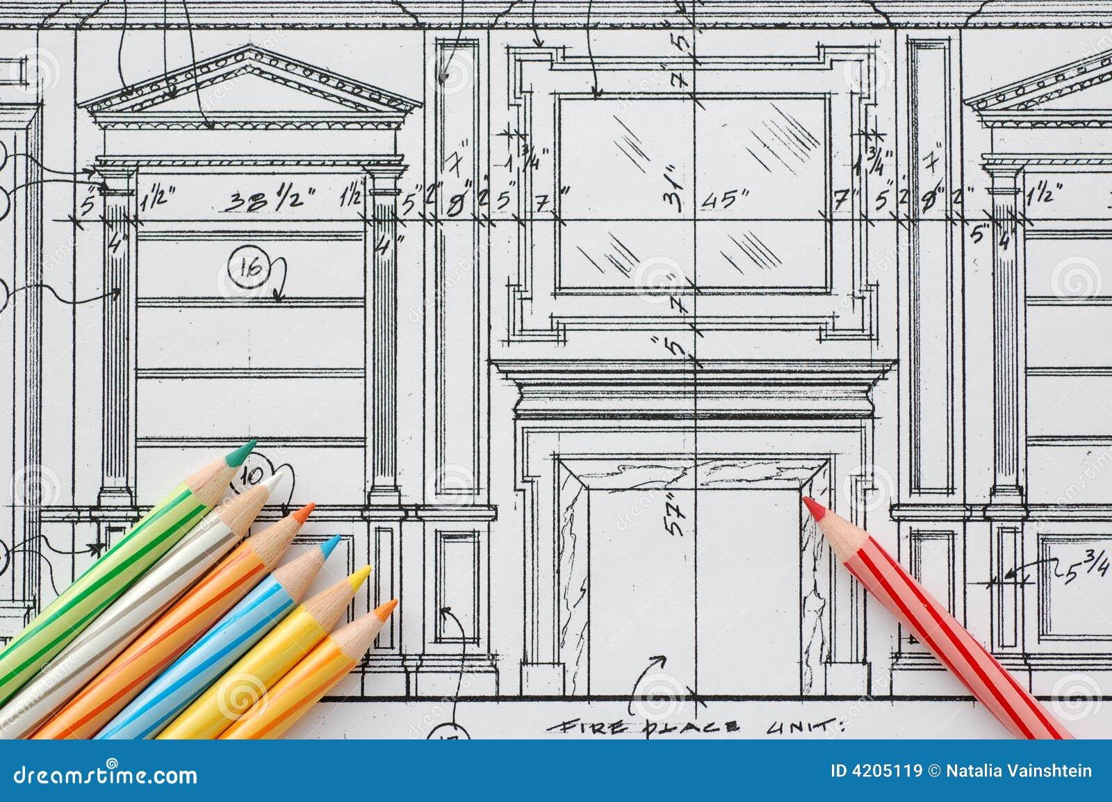 Interior Design Details Royalty Free Stock Images Image