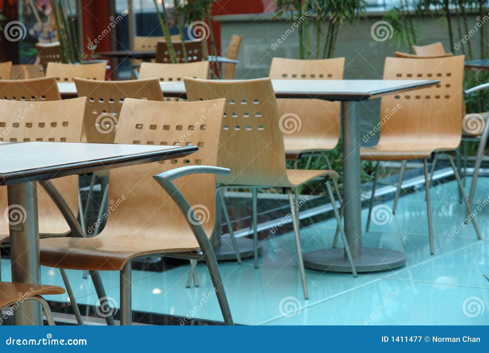 Interior design of food court area stock image image of for Interior designers in my area