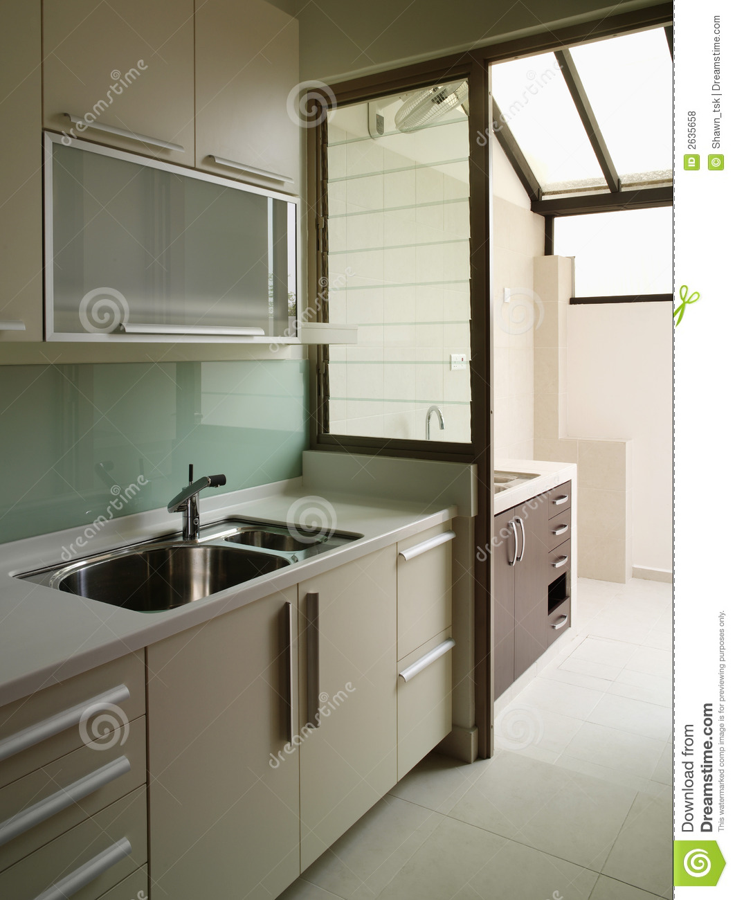 Interior design kitchen royalty free stock photos image 2635658 - Kitchen interior design photos ...