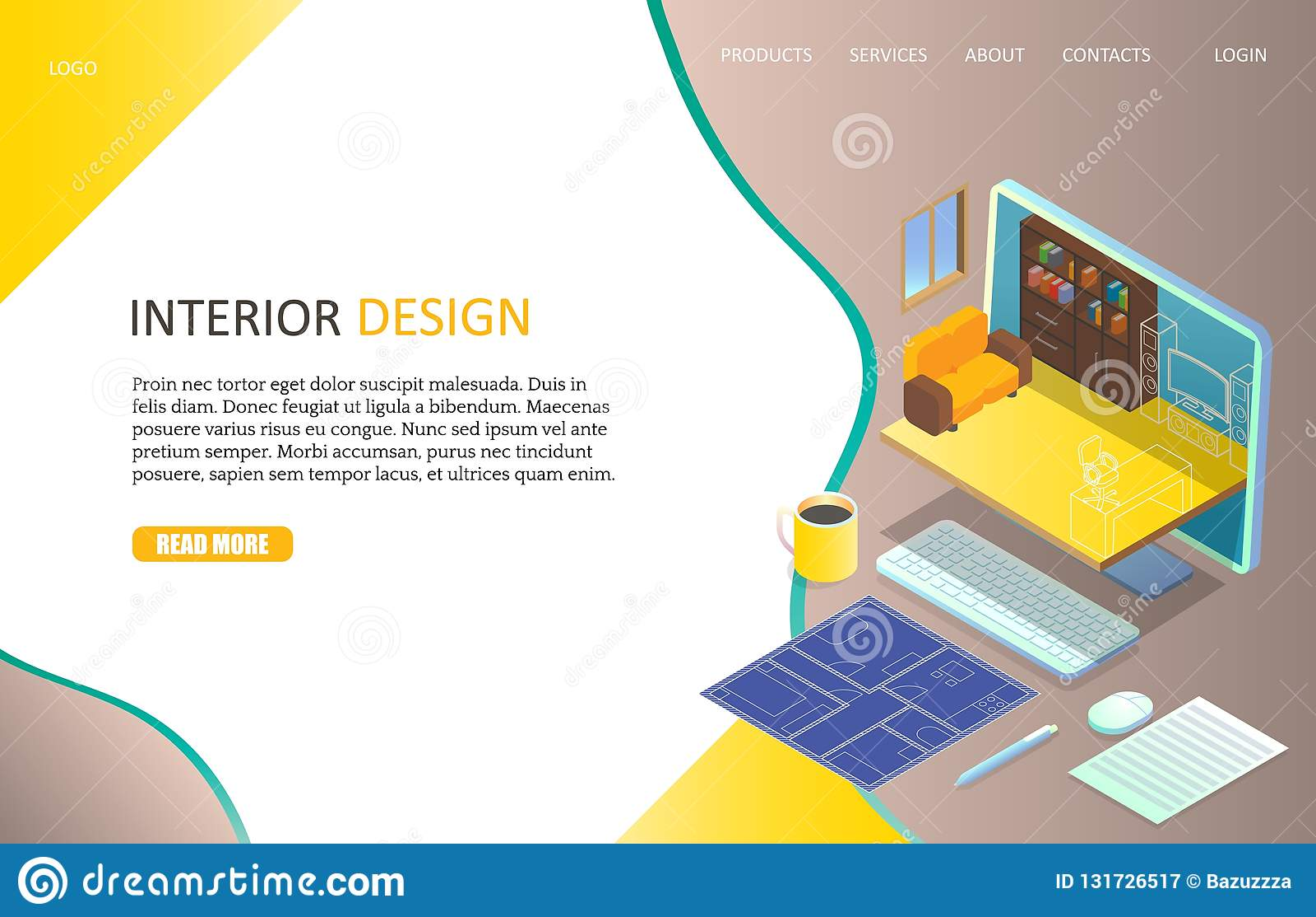 Online Interior Design Europe