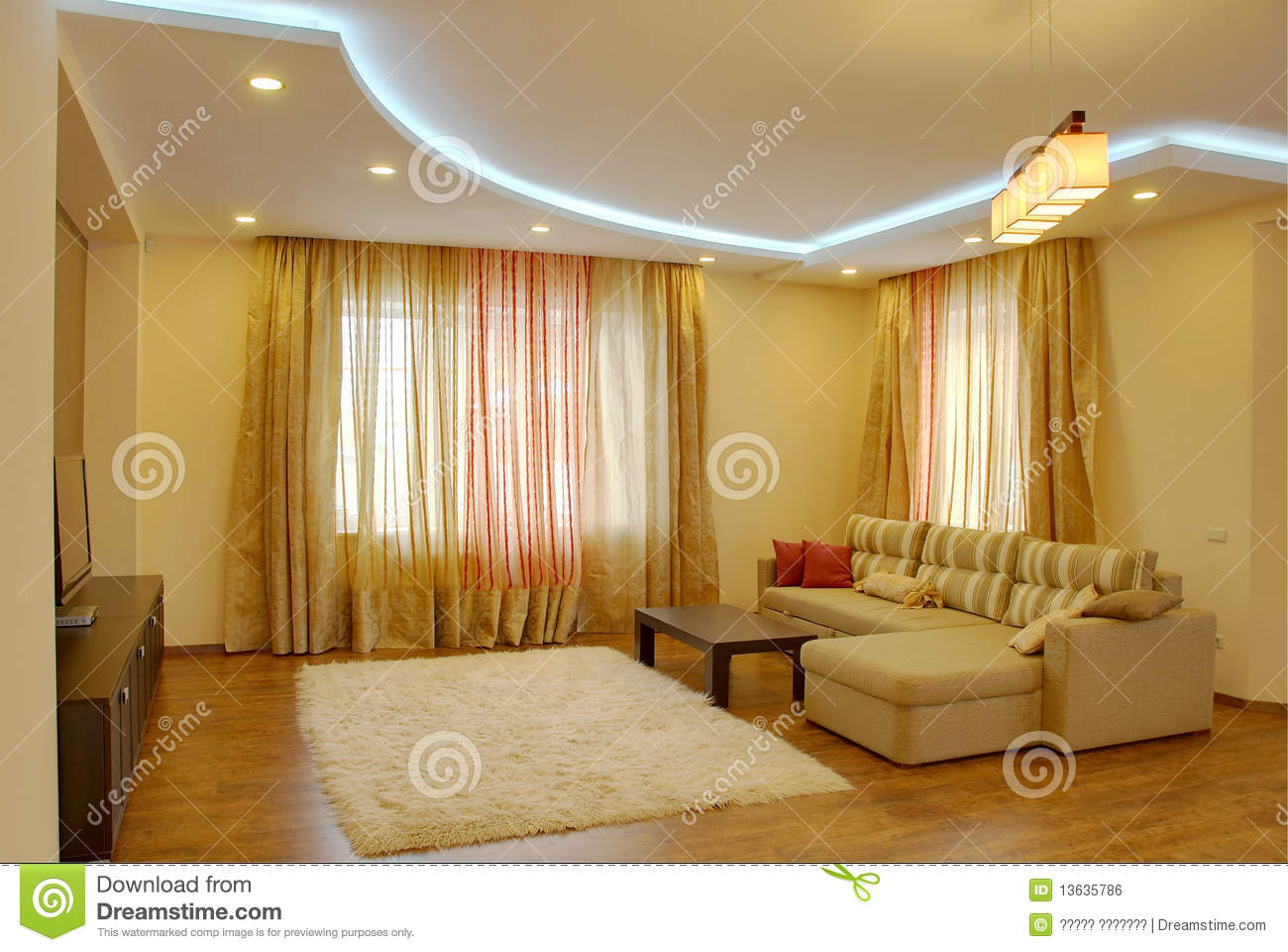 Interior Design Photos Royalty Free Stock Image - Image ...