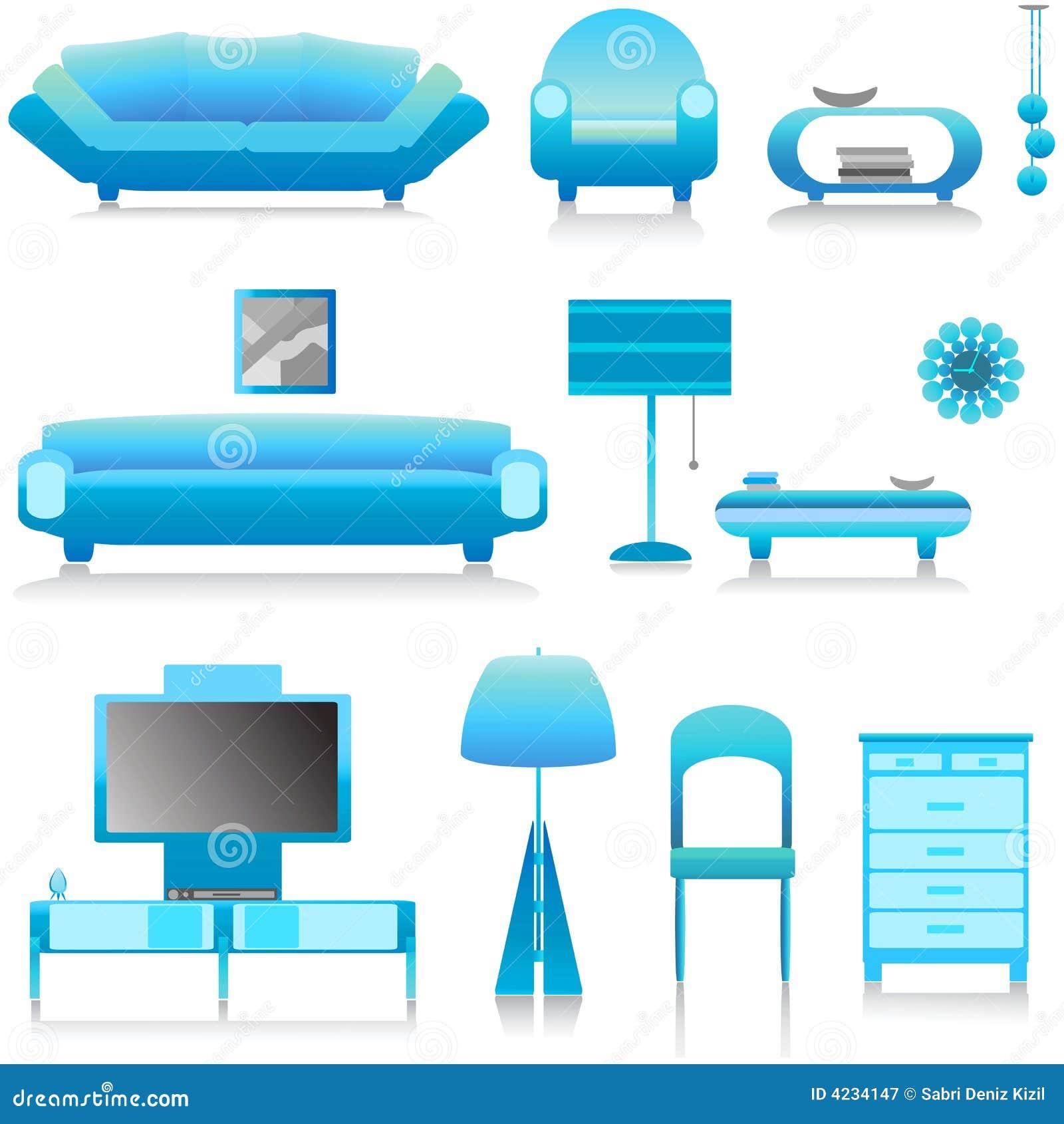 Interior design logo vector - Interior Design Vector 1