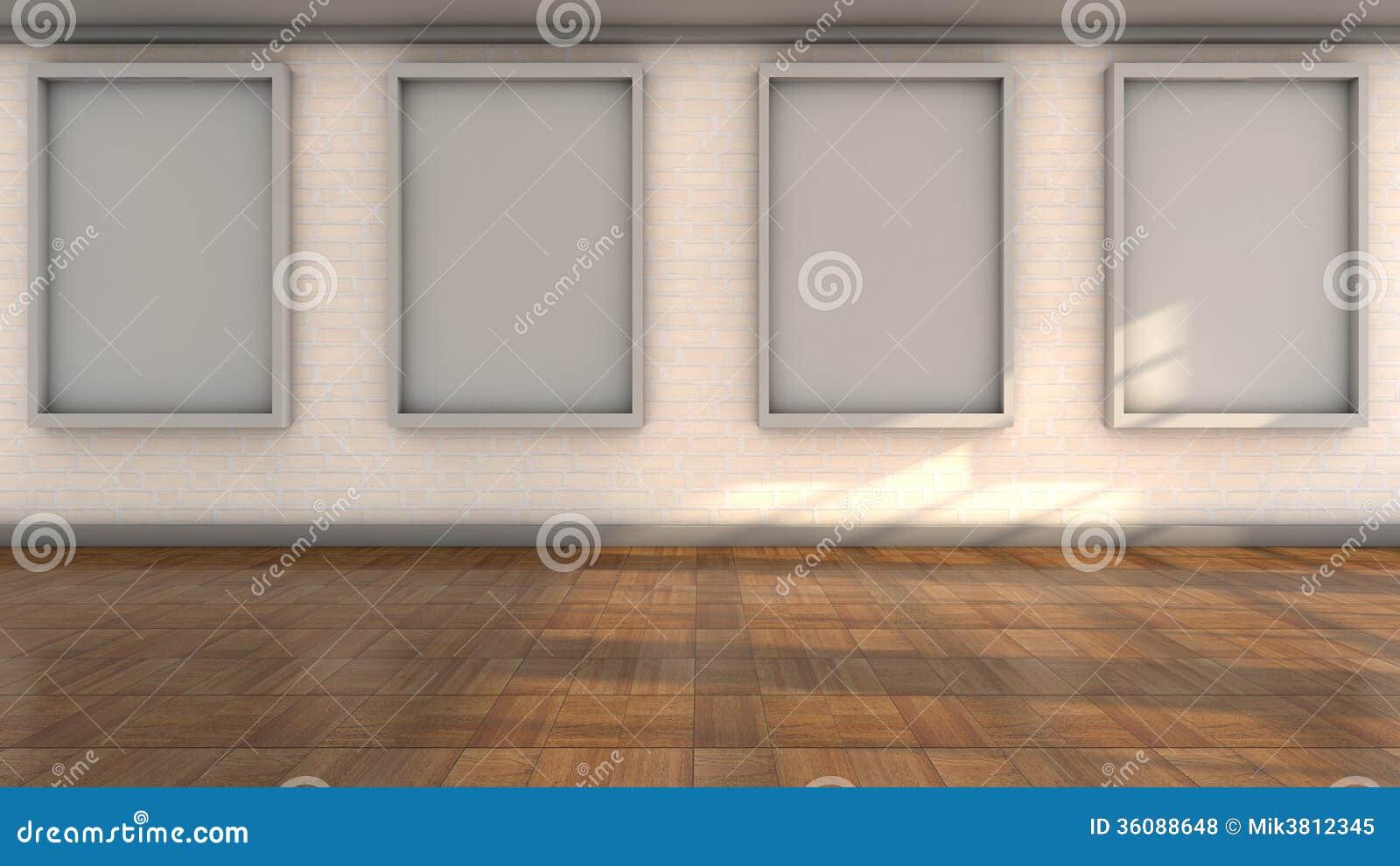 interior design wall royalty free stock photos - image: 36088648