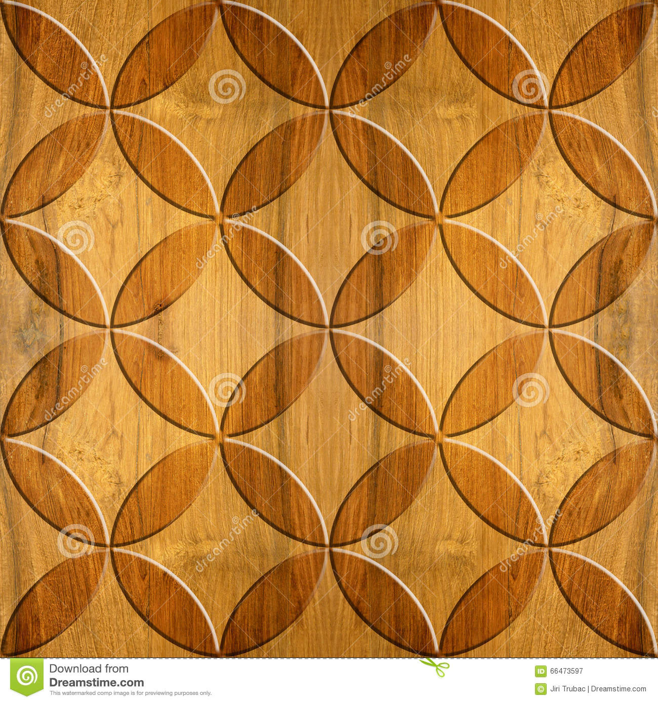 Abstract Background Decor Decoration Design Interior Material Paneling Pattern Seamless Texture