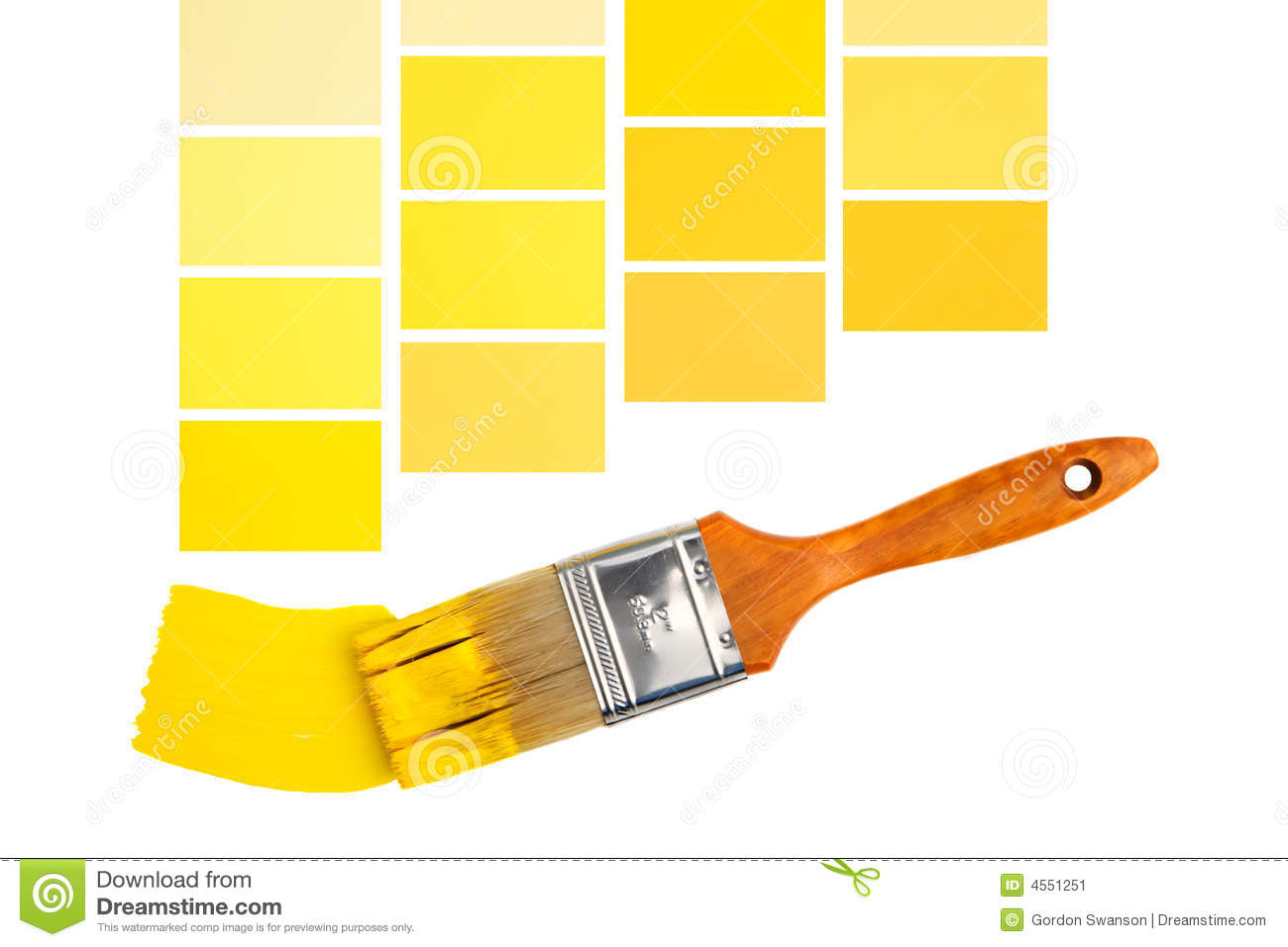 Paint Resources For An Interior Designer